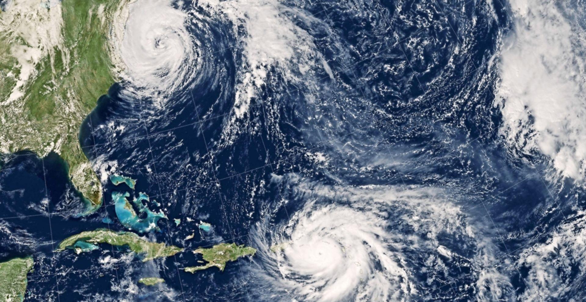 Broj žrtava uragana Maria u Portoriku povećan sa 64 na 2975