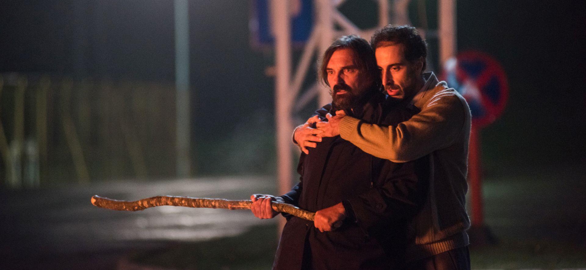"""Film """"Muškarci ne plaču"""" u izboru za 'europskog Oscara'"""