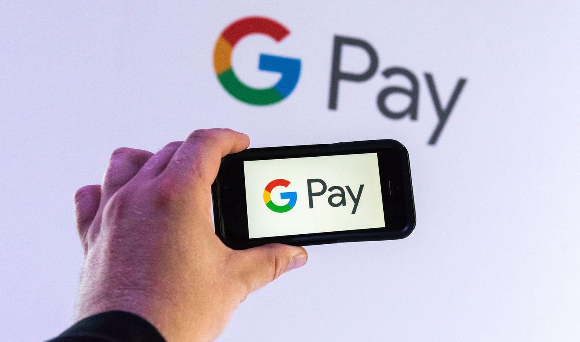 Hrvatska je prva zemlja u regiji s Google Pay uslugom