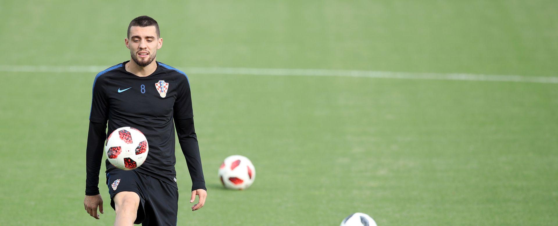 Kovačić na jednogodišnjoj posudbi u Chelseaju, Curtois u Realu