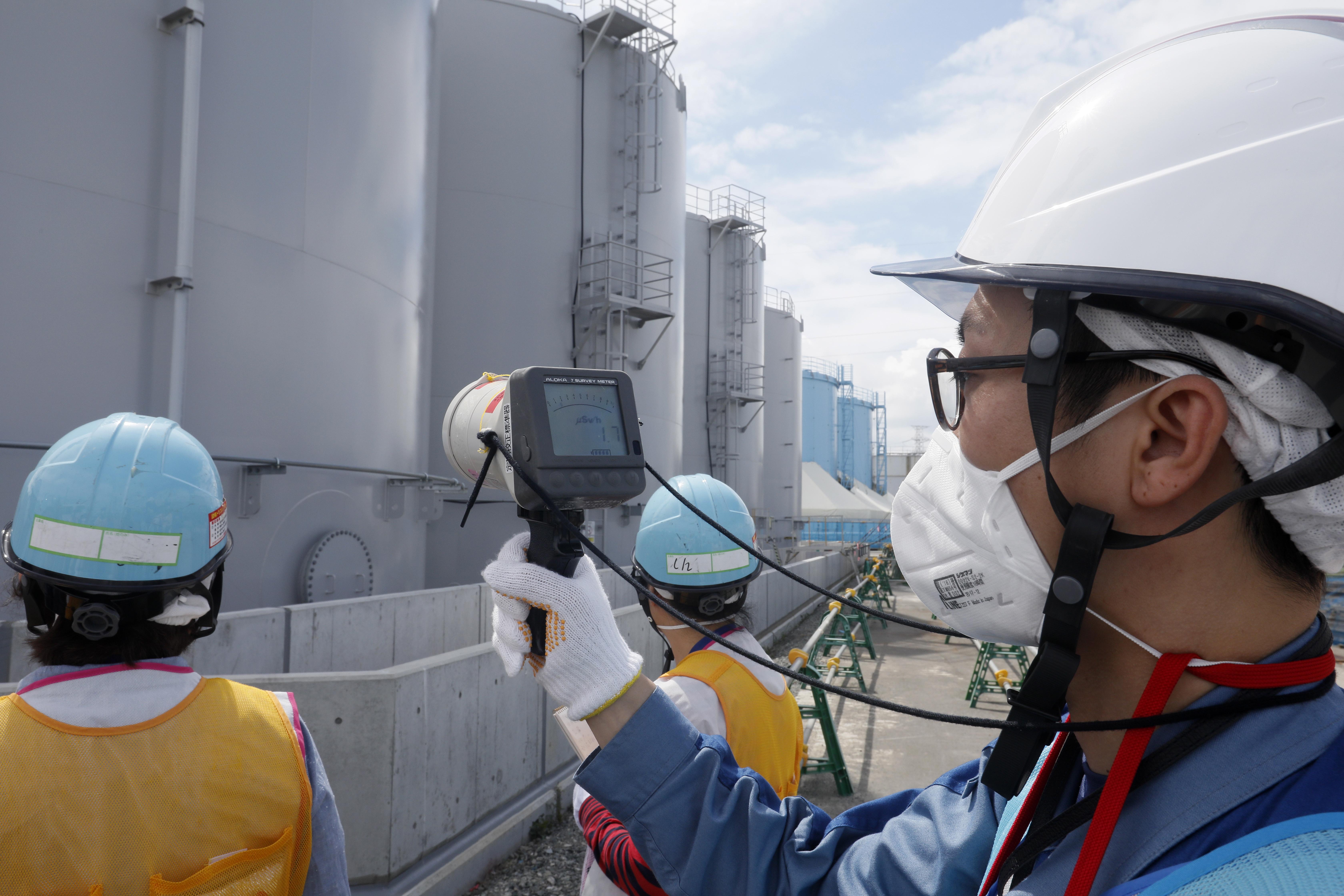 UN 'Radnici koji čiste Fukushimu izloženi su toksičnoj radijaciji'