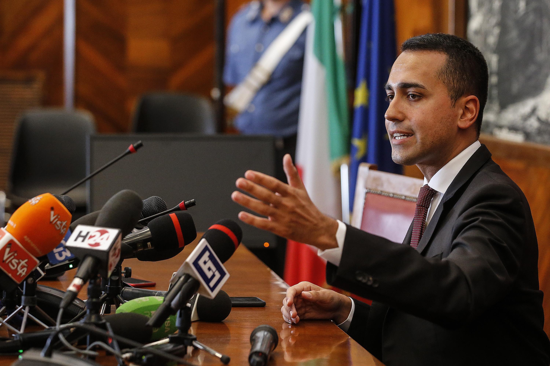 Italija prijeti da će obustavom financiranja EU-a
