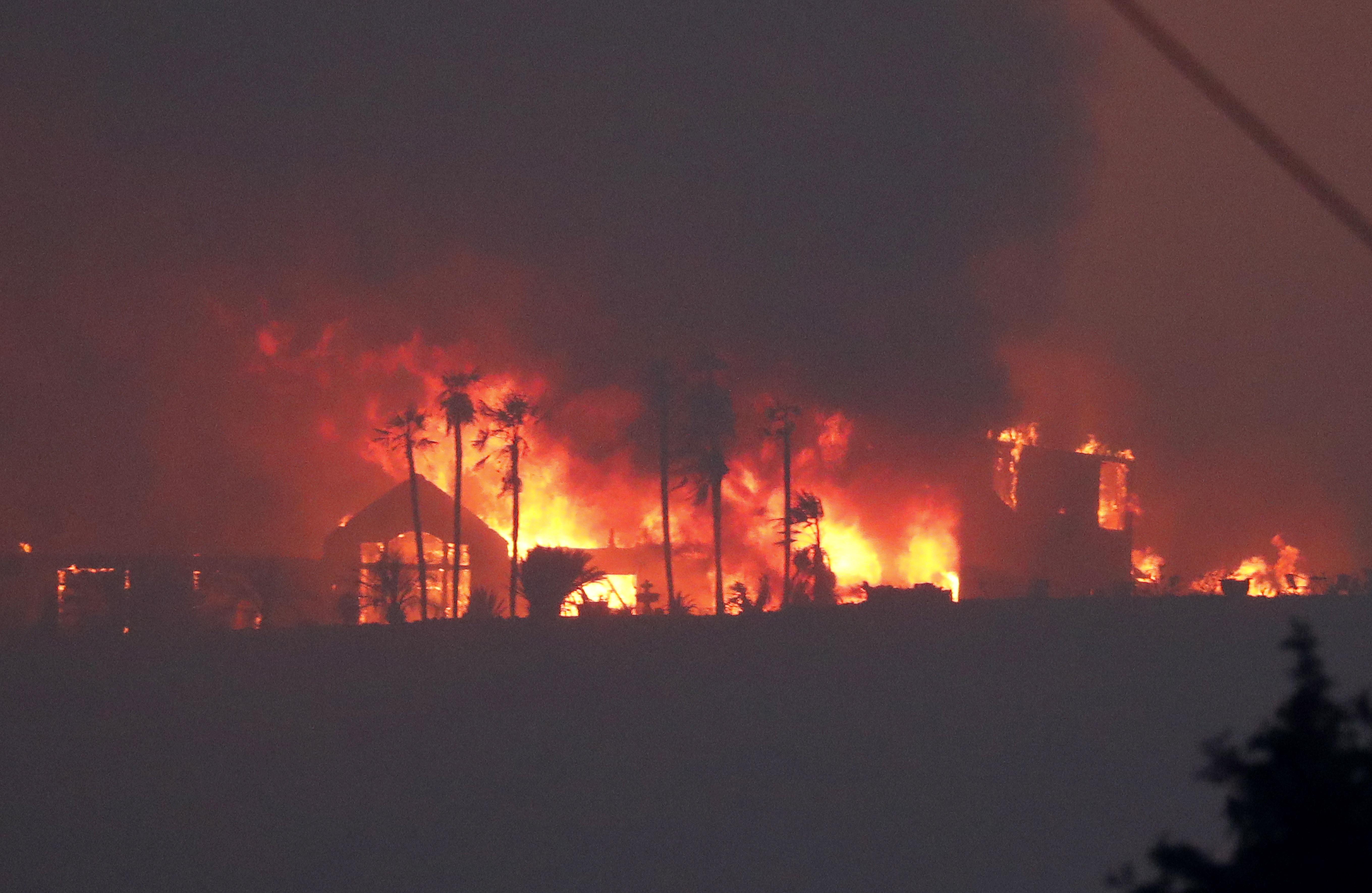 Požari u Sjevernoj Kaliforniji uzeli sedmu žrtvu