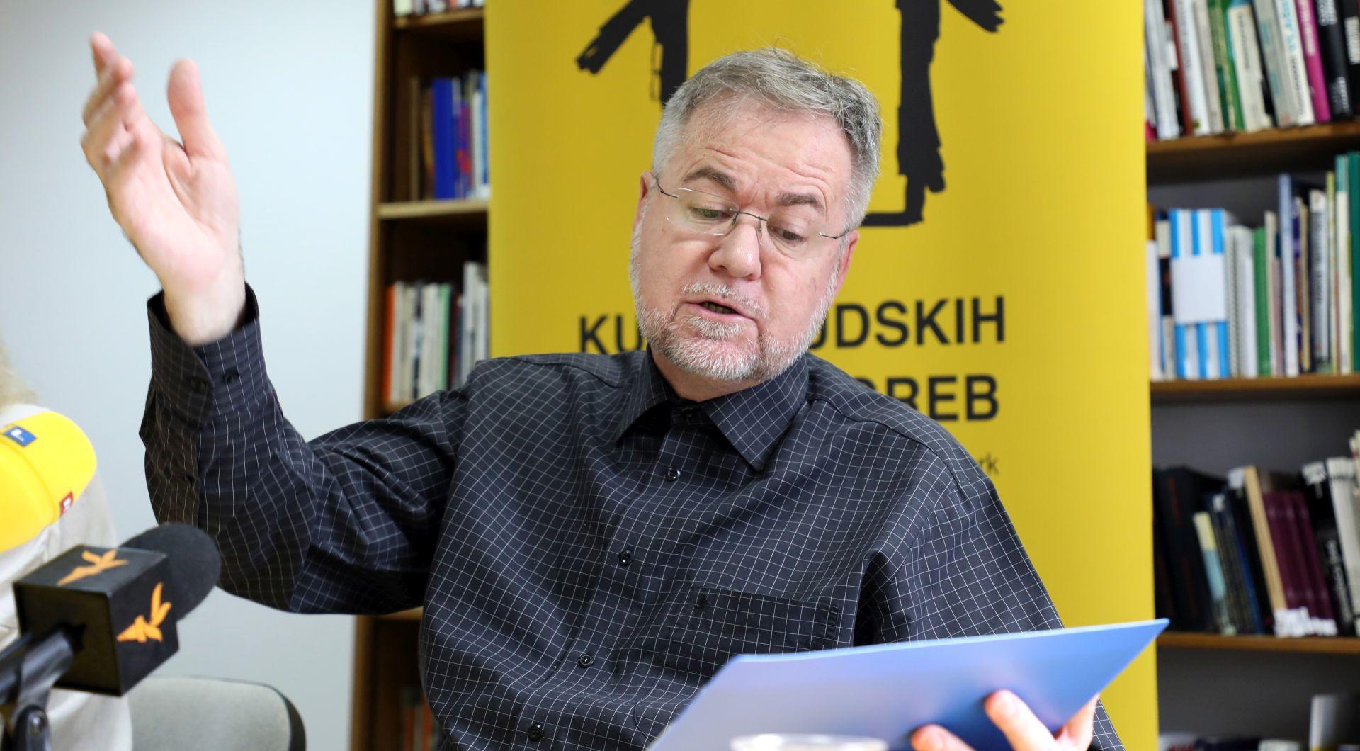 Novinar Drago Pilsel prijavio policiji prijetnje smrću