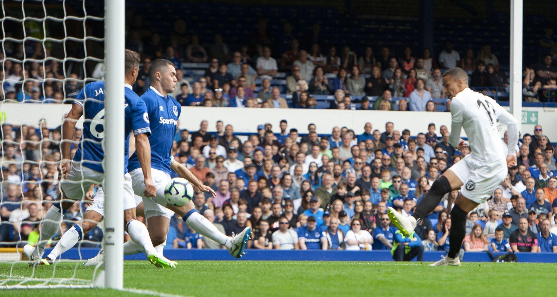 Wolverhampton i Everton podijelili bodove