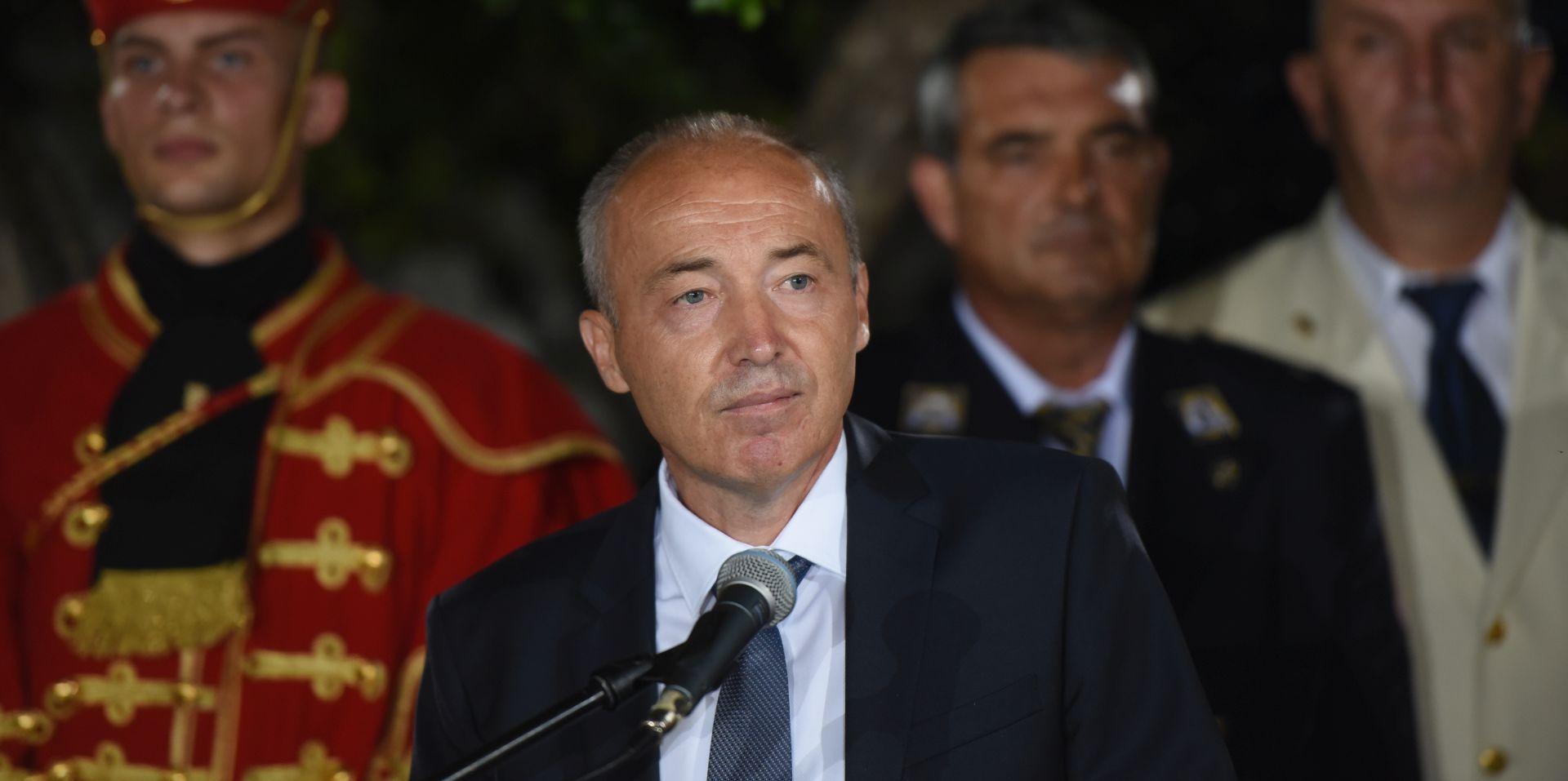"""Hrvatska traži od Crne Gore da joj vrati """"Jadran"""""""