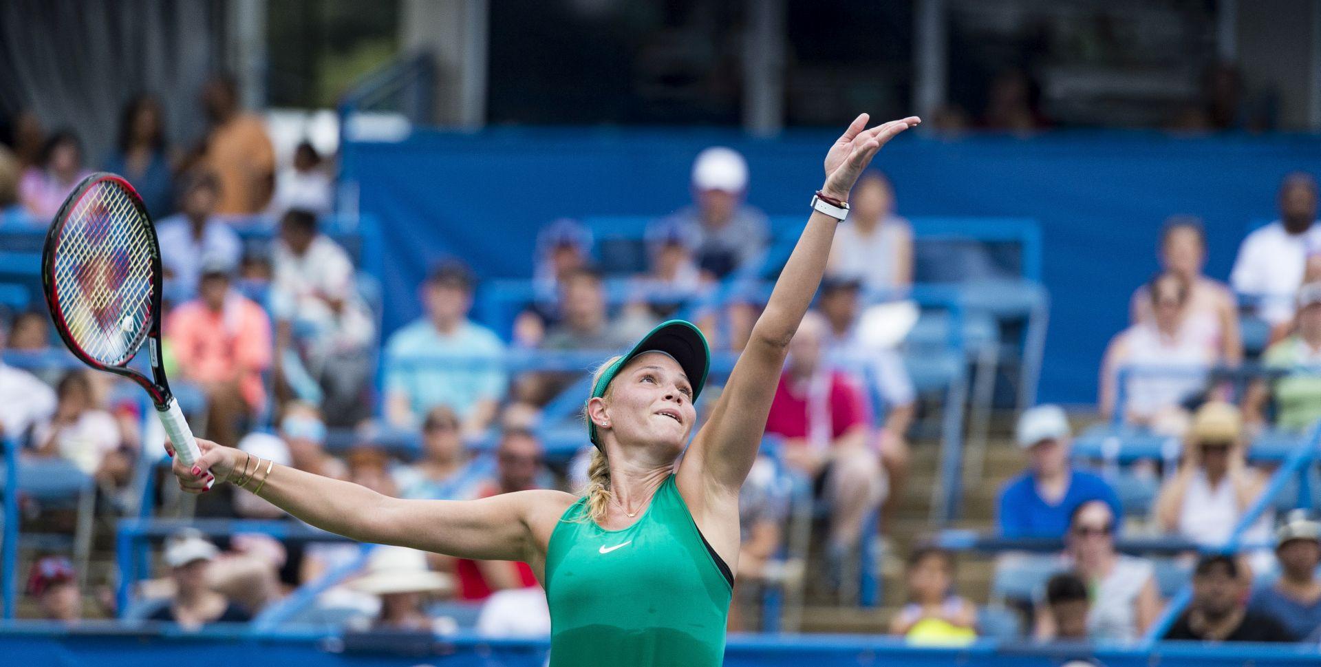 WTA LJESTVICA Vekić napredovala do 37. mjesta