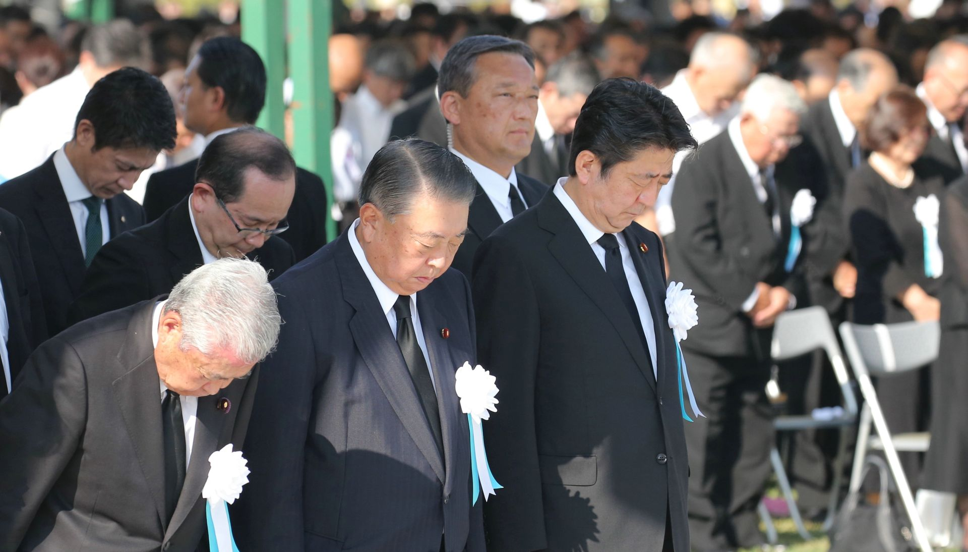Japan se prisjeća bombardiranja Hiroshime prije 73 godine