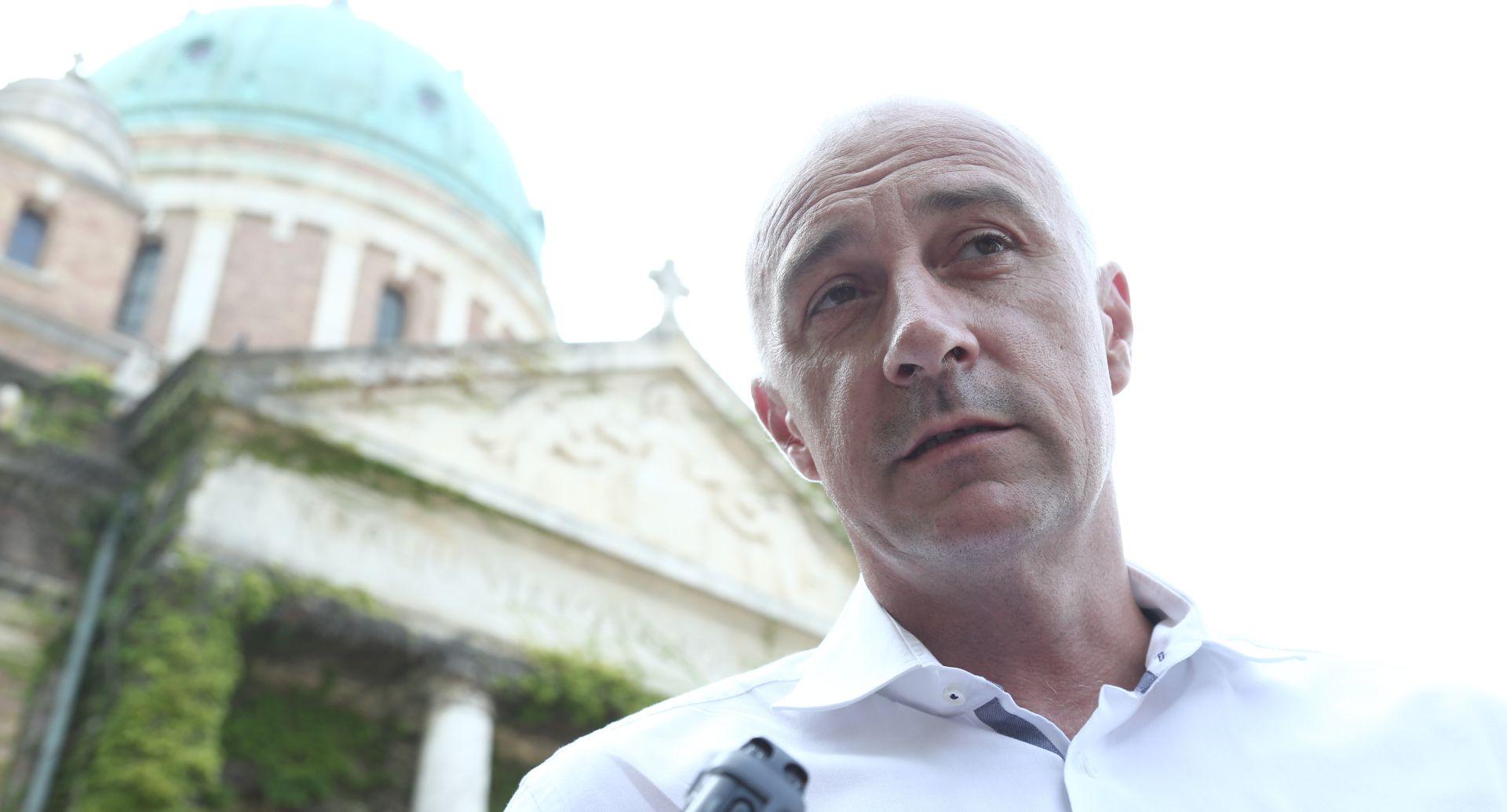 HNS: Izvanredni stranački izbori prije parlamentarnih, Vrdoljak se neće kandidirati