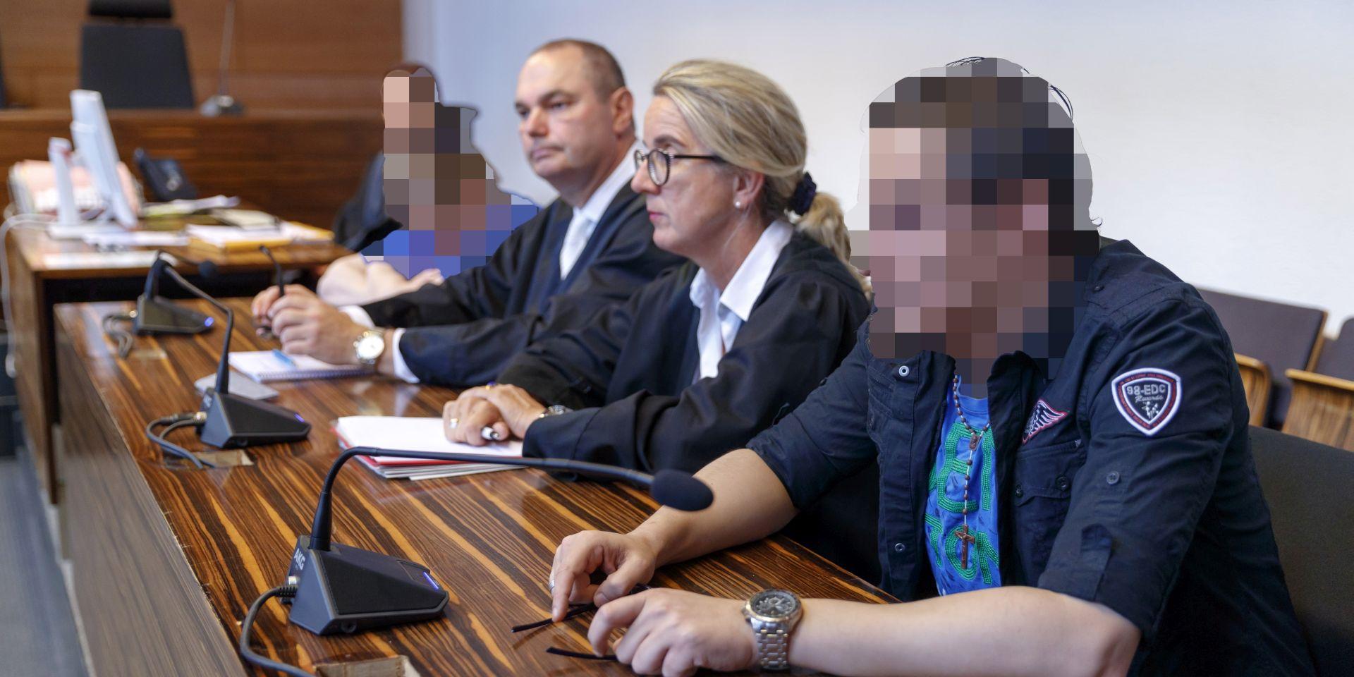 Njemačkom paru 12 godina zatvora, prodavali sina na darknetu