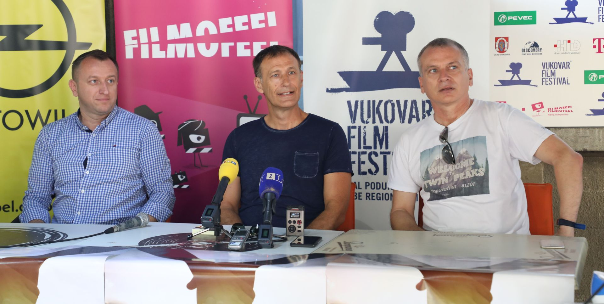 12. Vukovar Film Festival: Najkvalitetniji filmovi s najznačajnijih festivala