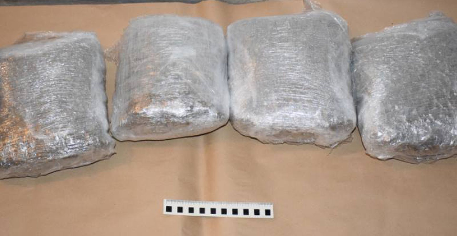 Zagrebačka policija zaplijenila oko 150 kg razne droge