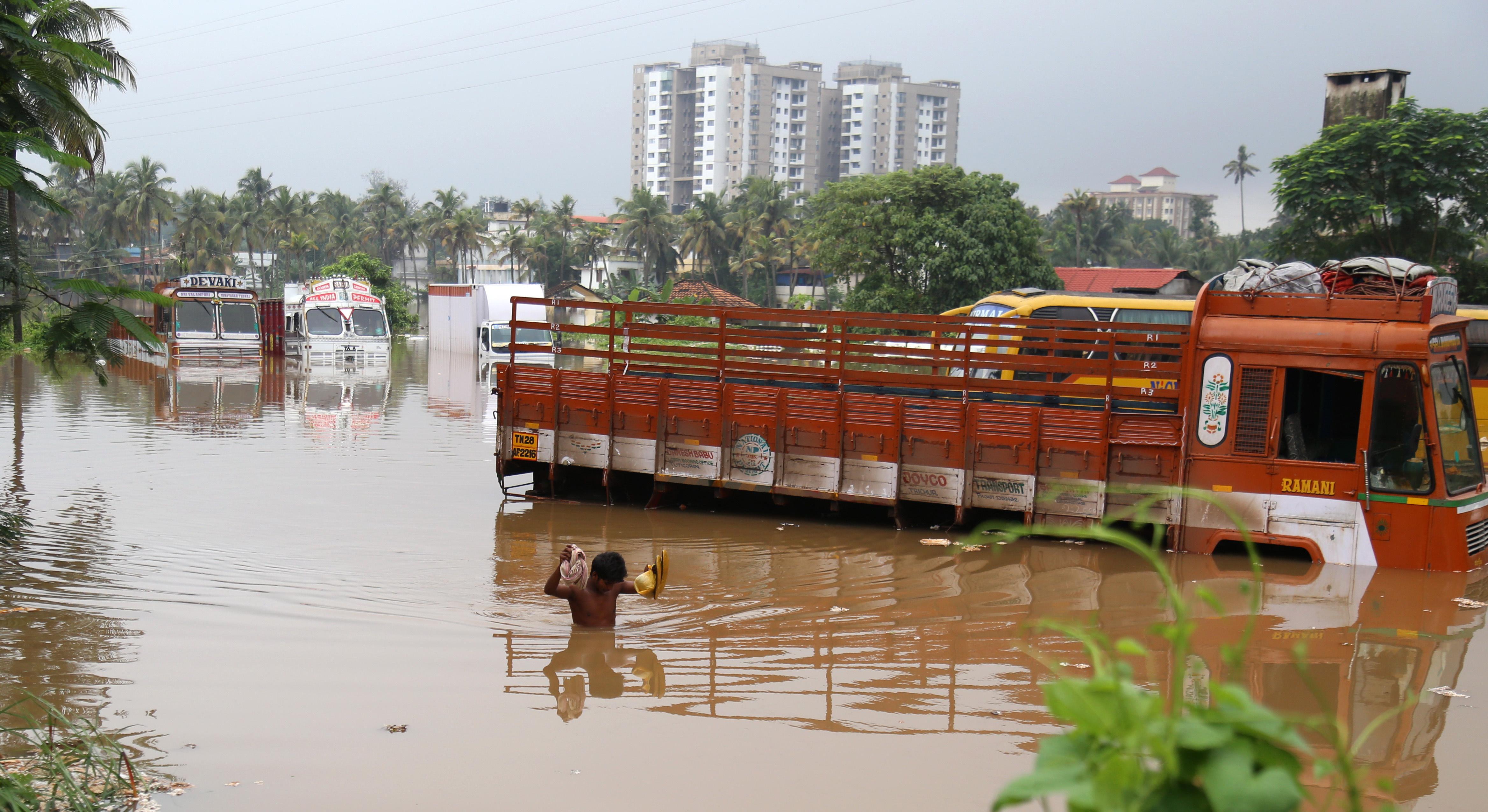 Poplave u Nigeriji odnijele najmanje 100 života