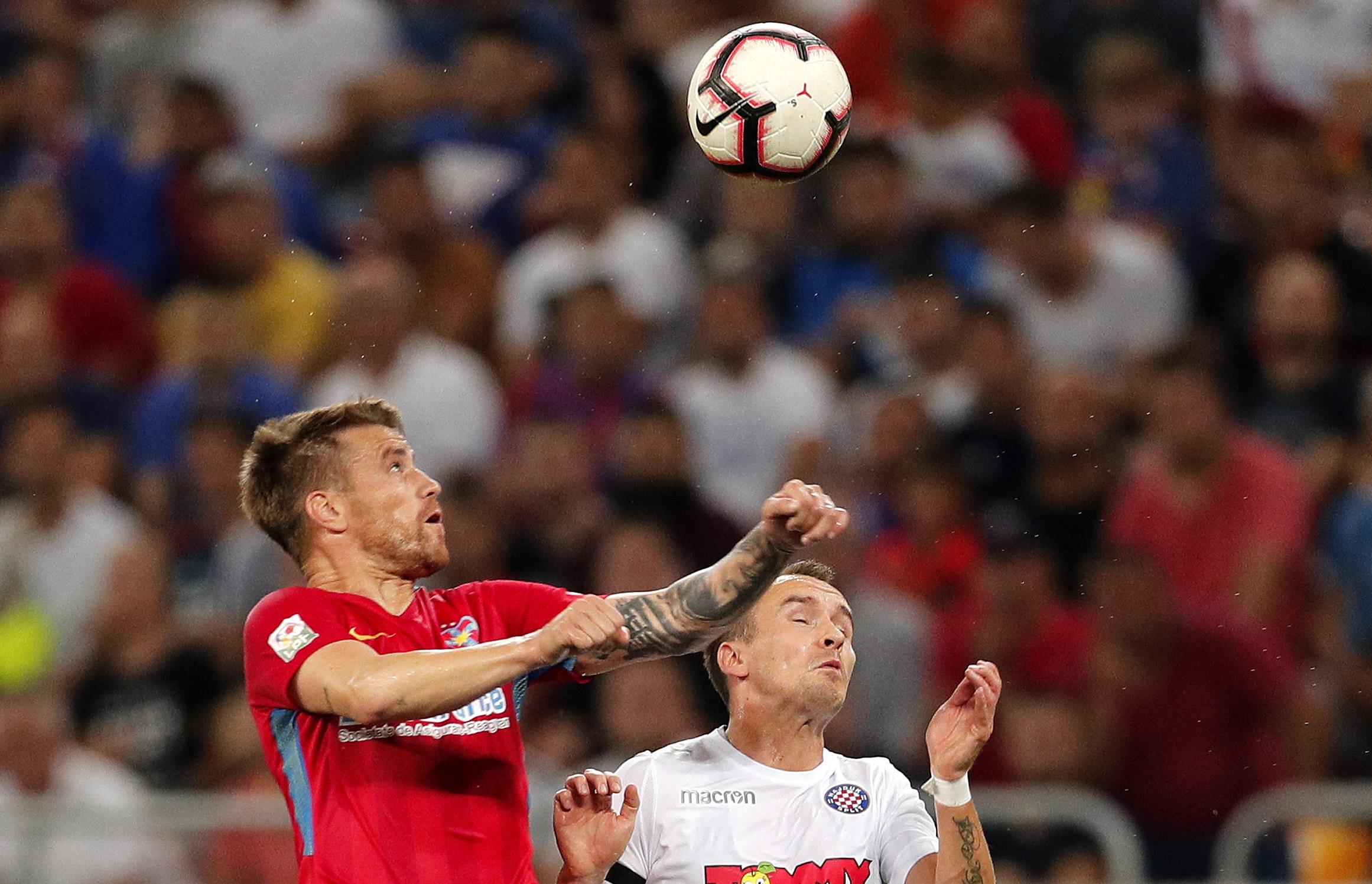 Hajduk se oprostio od Europe