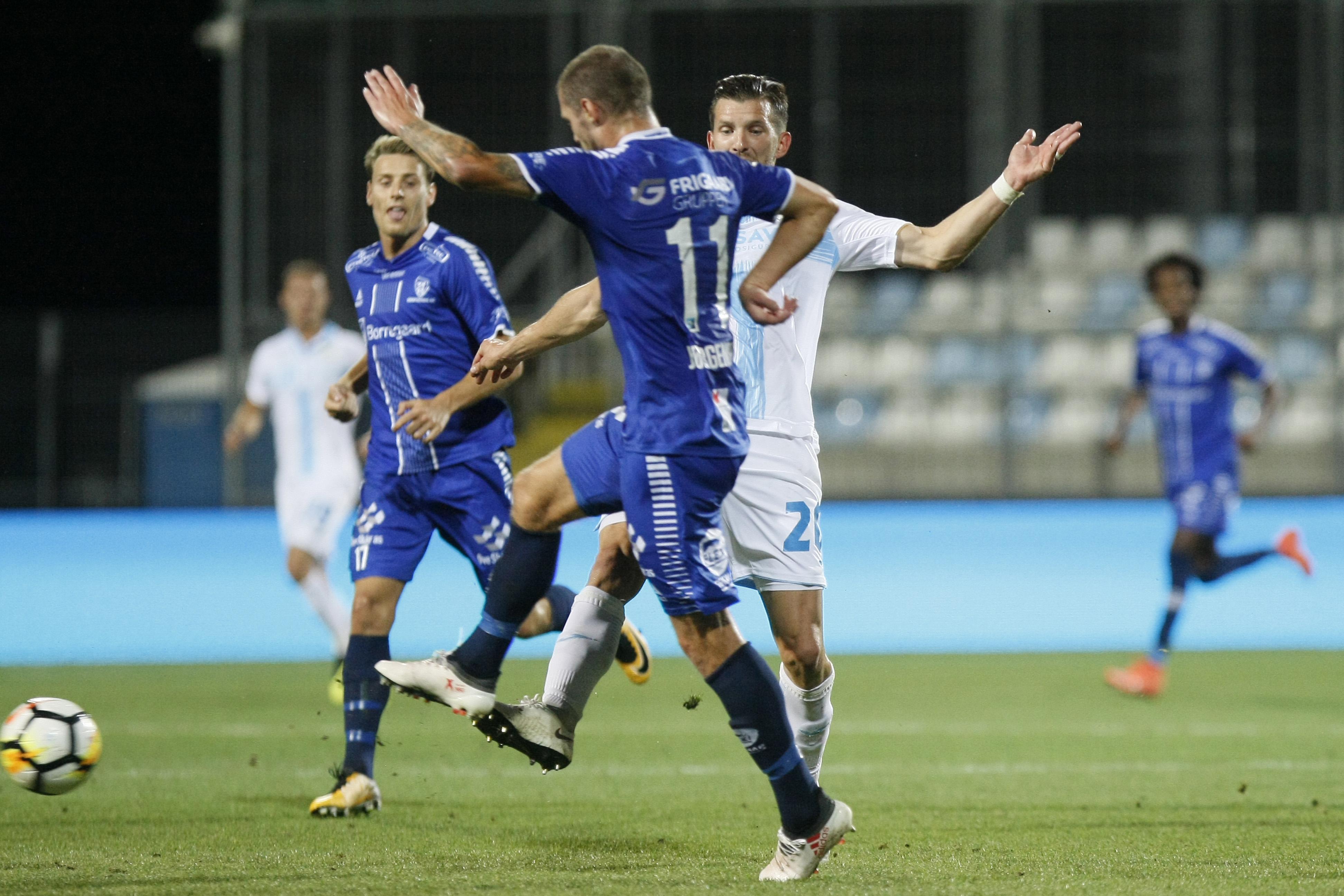 Sarpsborg izbacio Rijeku iz kvalifikacija za Europsku ligu