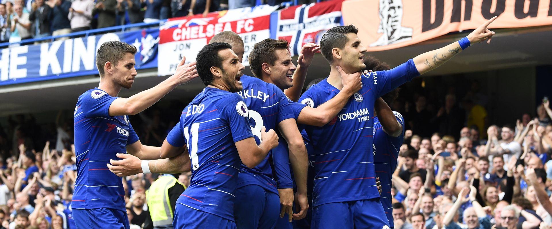 Pobjeda Chelseaja, Kovačiću 79 minuta