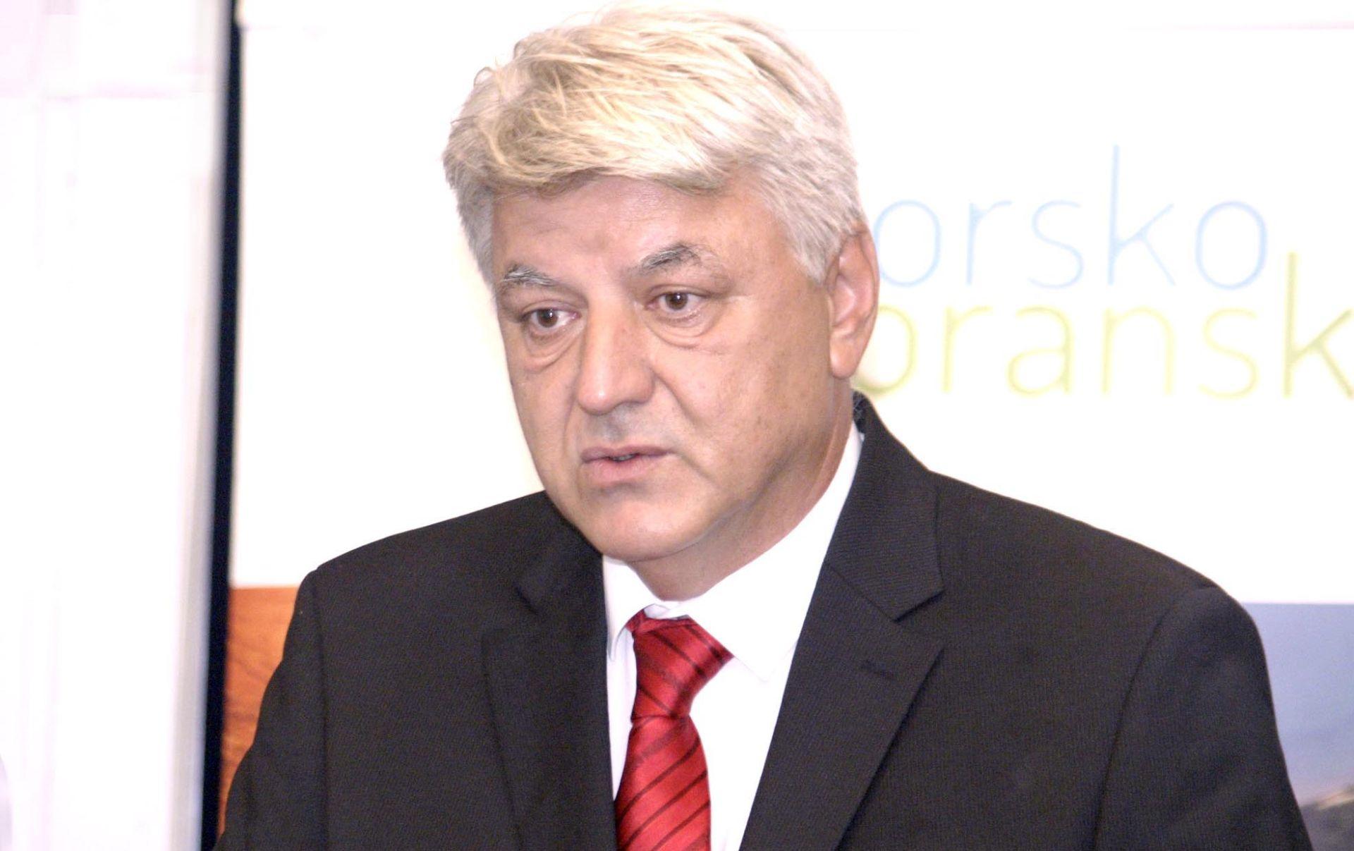 """KOMADINA """"Bit će SDP-a i poslije bilo koga od nas"""""""