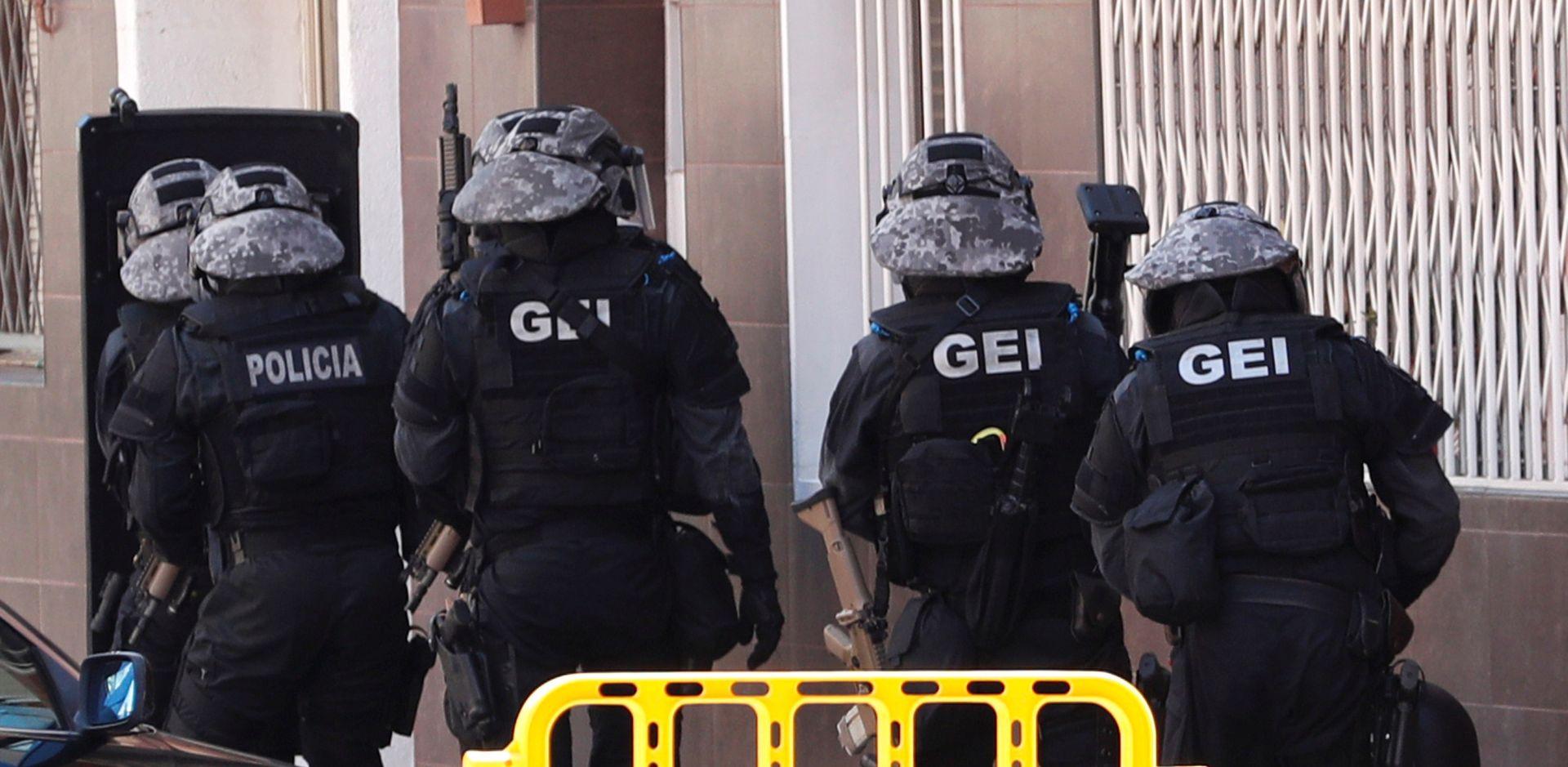 Napad nožem u Kataloniji policija tretira kao teroristički napad