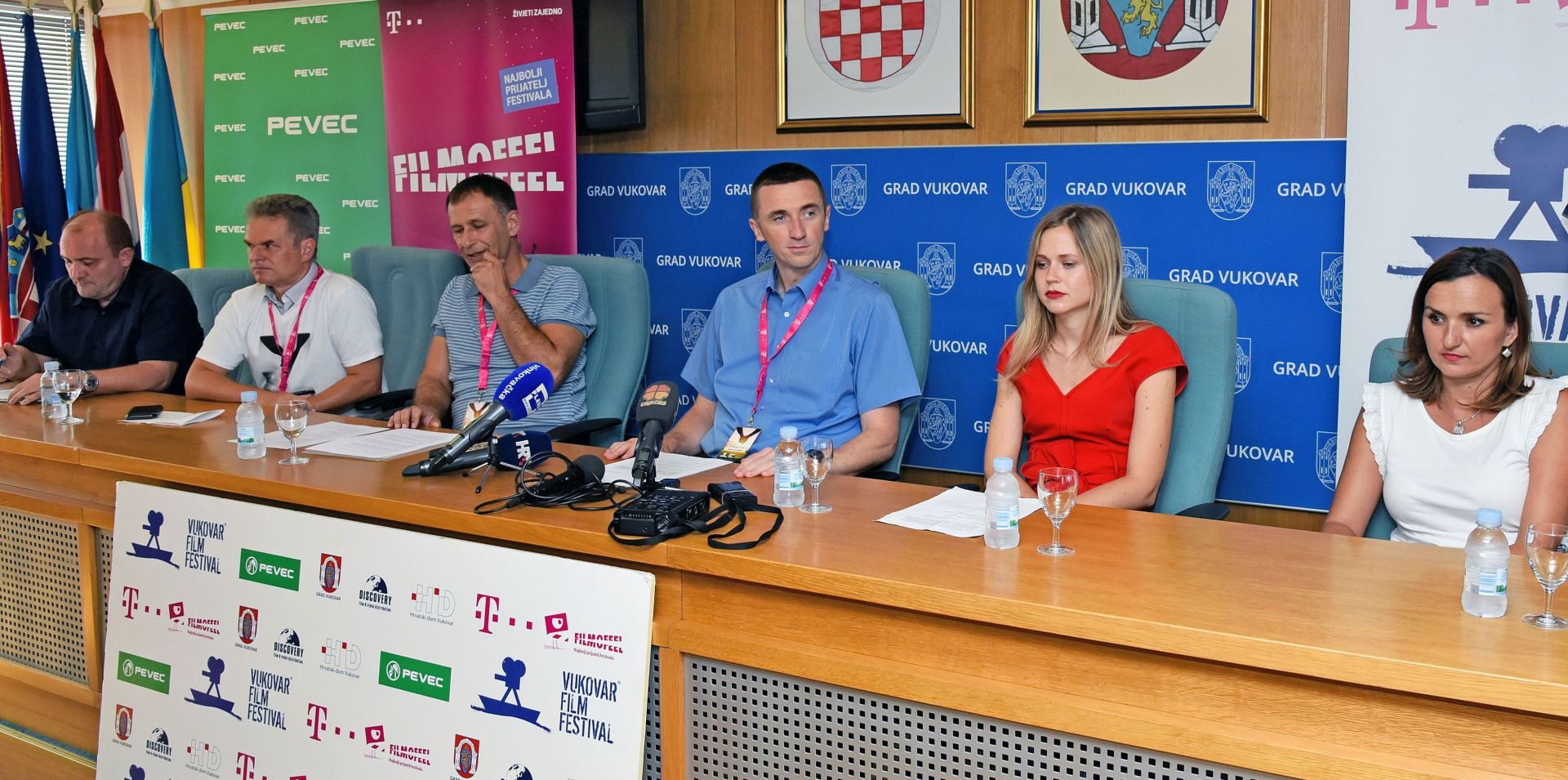 12. Vukovar Film Festival od 23. do 26. kolovoza