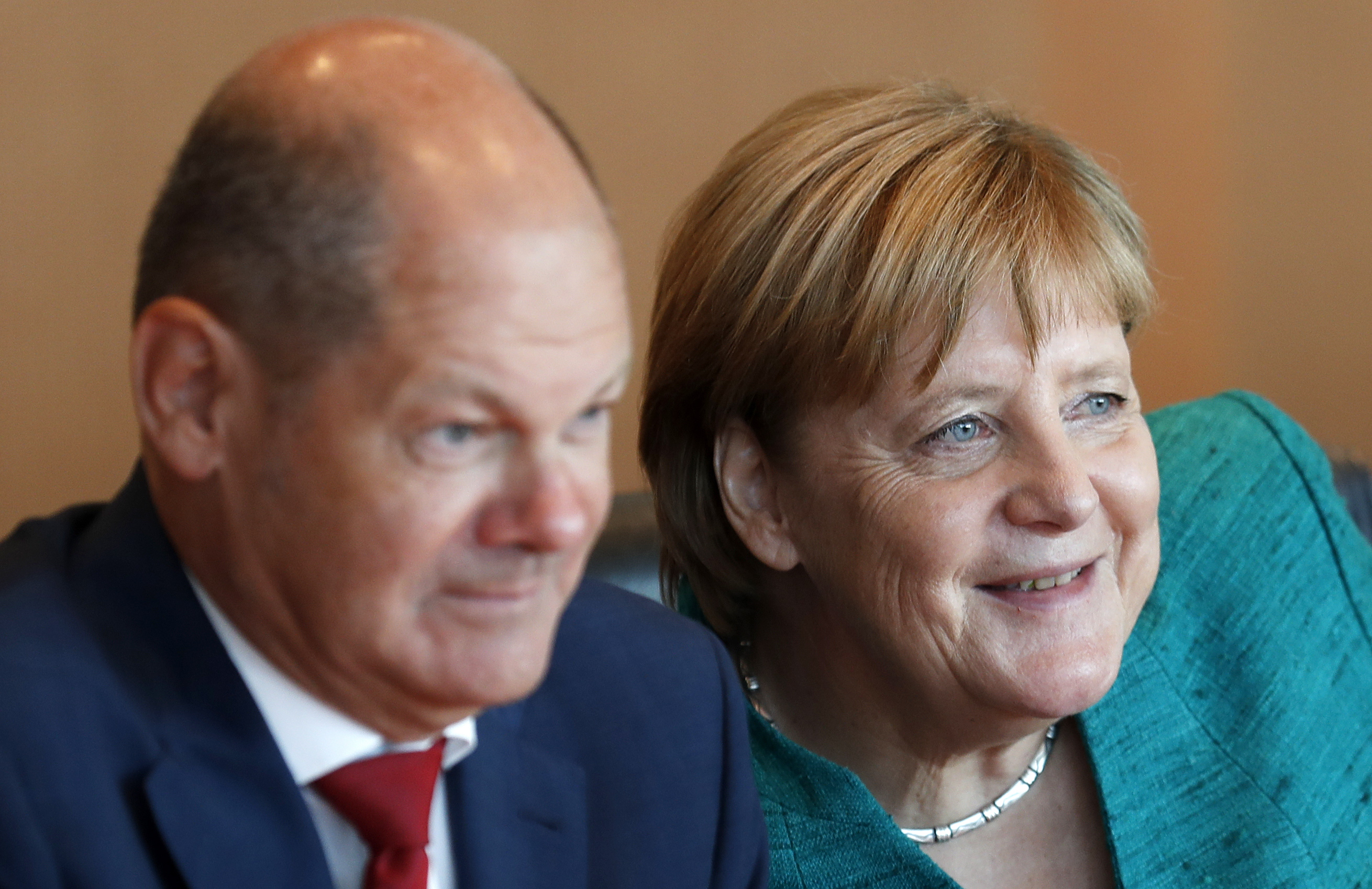 Čelnik Budesbanka gubi izglede da postane predsjednik Europske središnje banke
