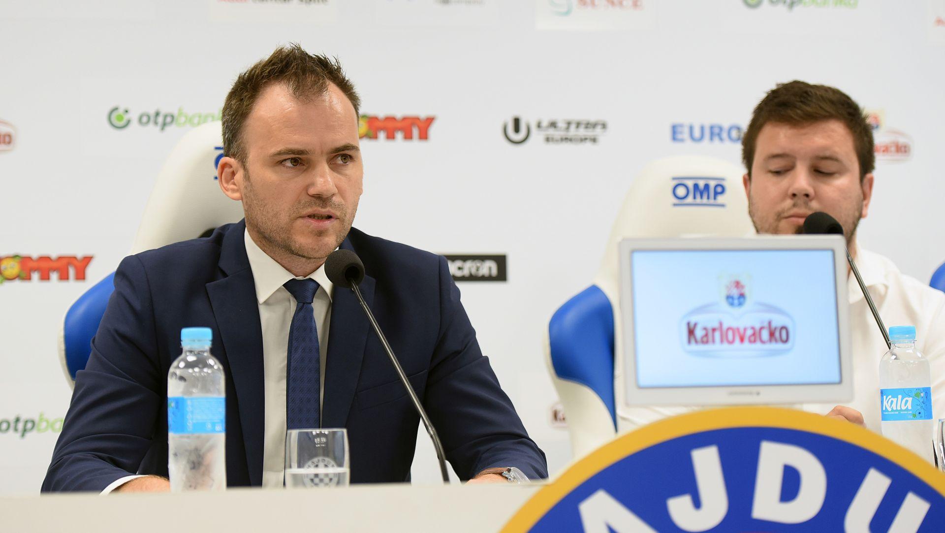 Nadzorni odbor Hajduka nije odstupio