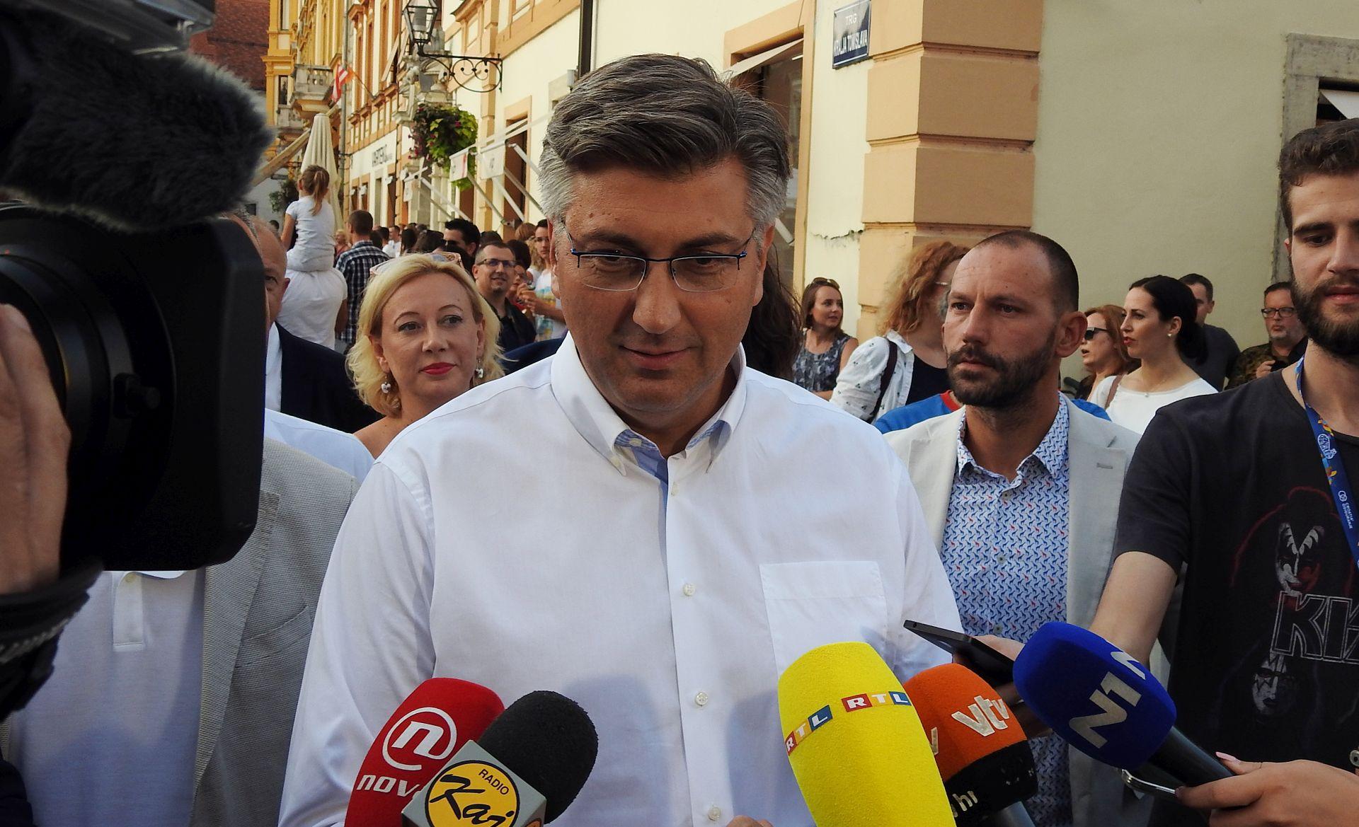 Sindikati Uljanika pisali premijeru Plenkoviću