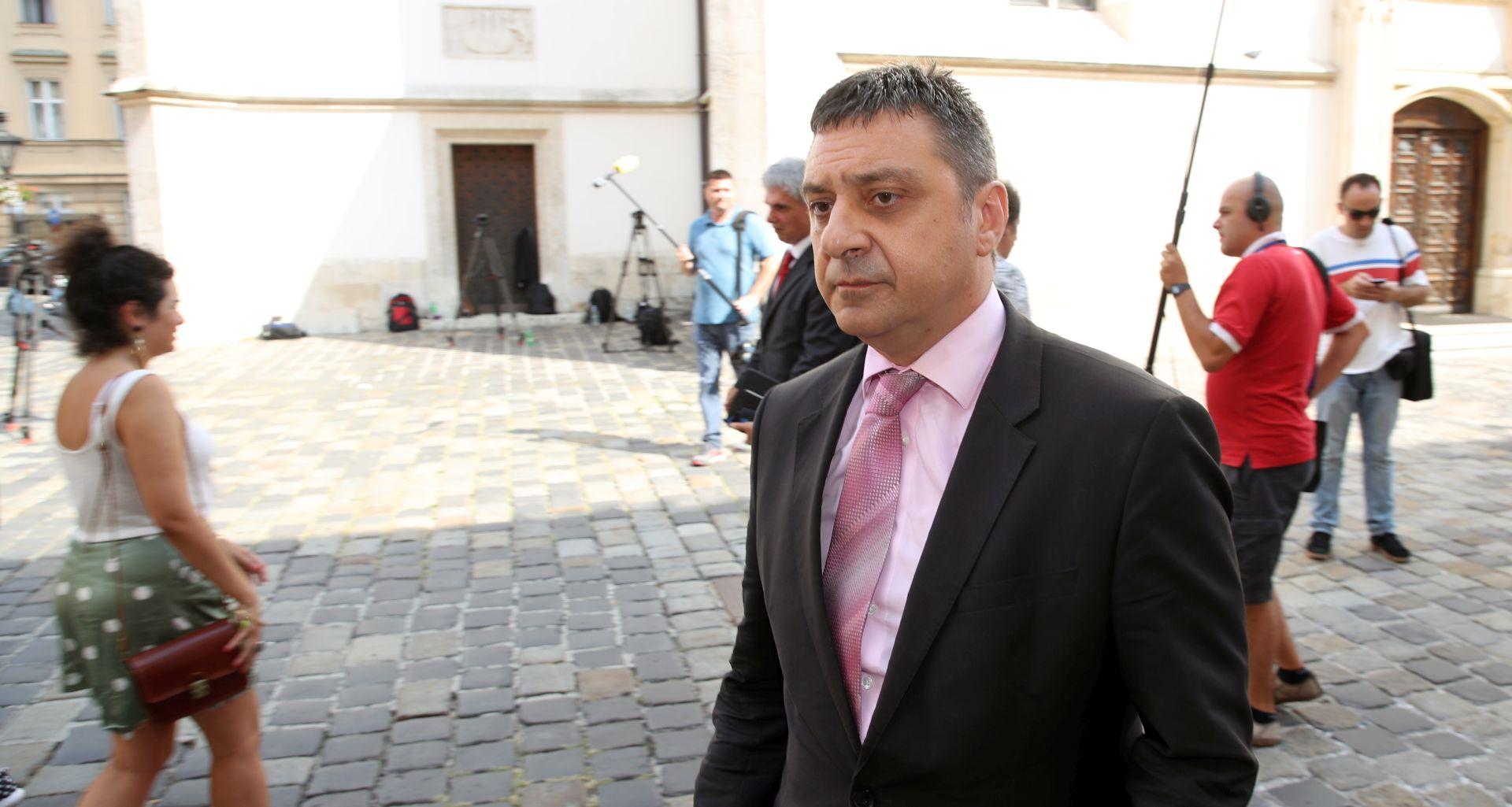 Rossanda apelira na dioničare Uljanika: Predložite nove članove NO