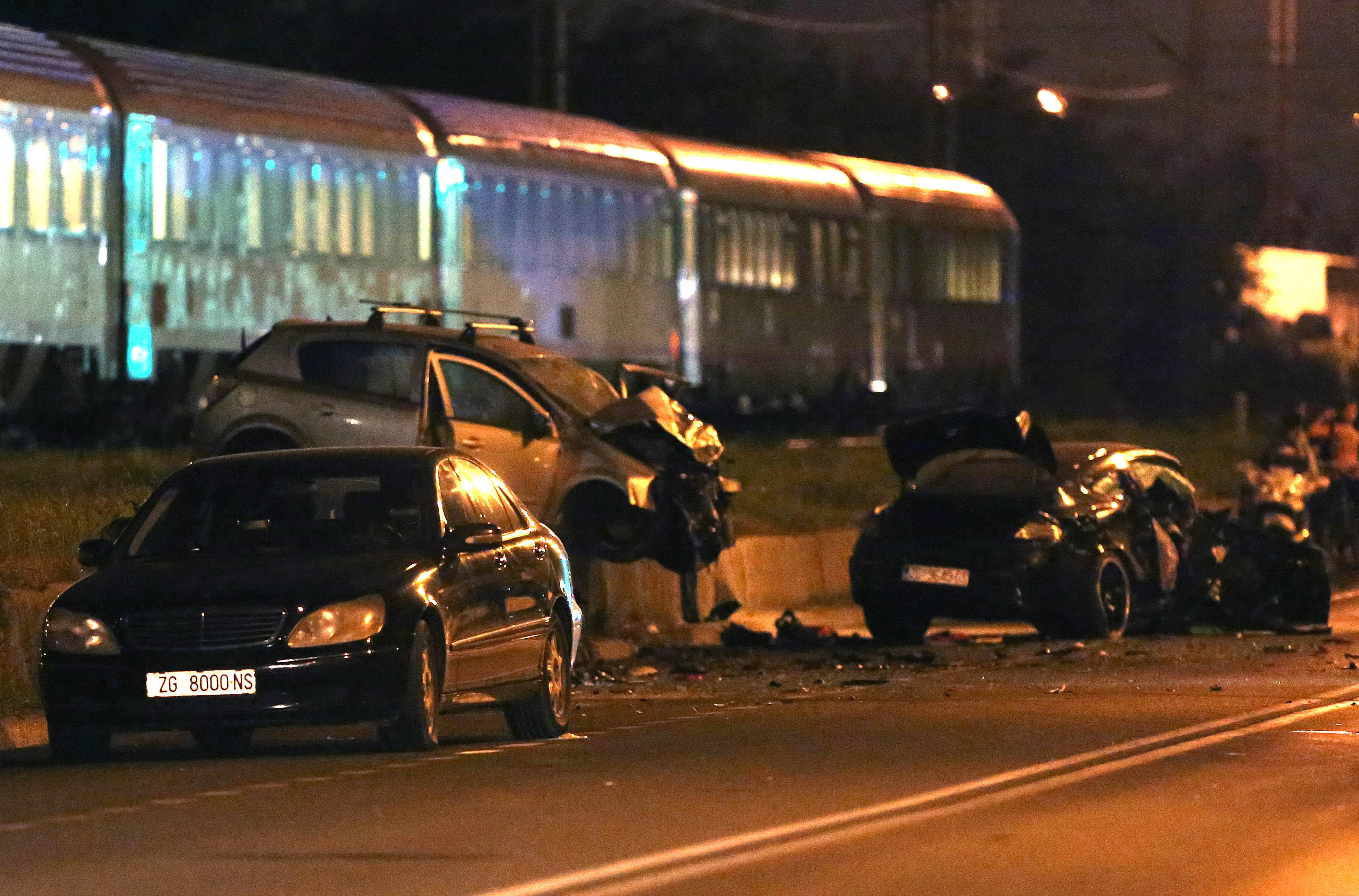 Policija objavila detalje nesreće, za volanom Mercedesa 20-godišnjak
