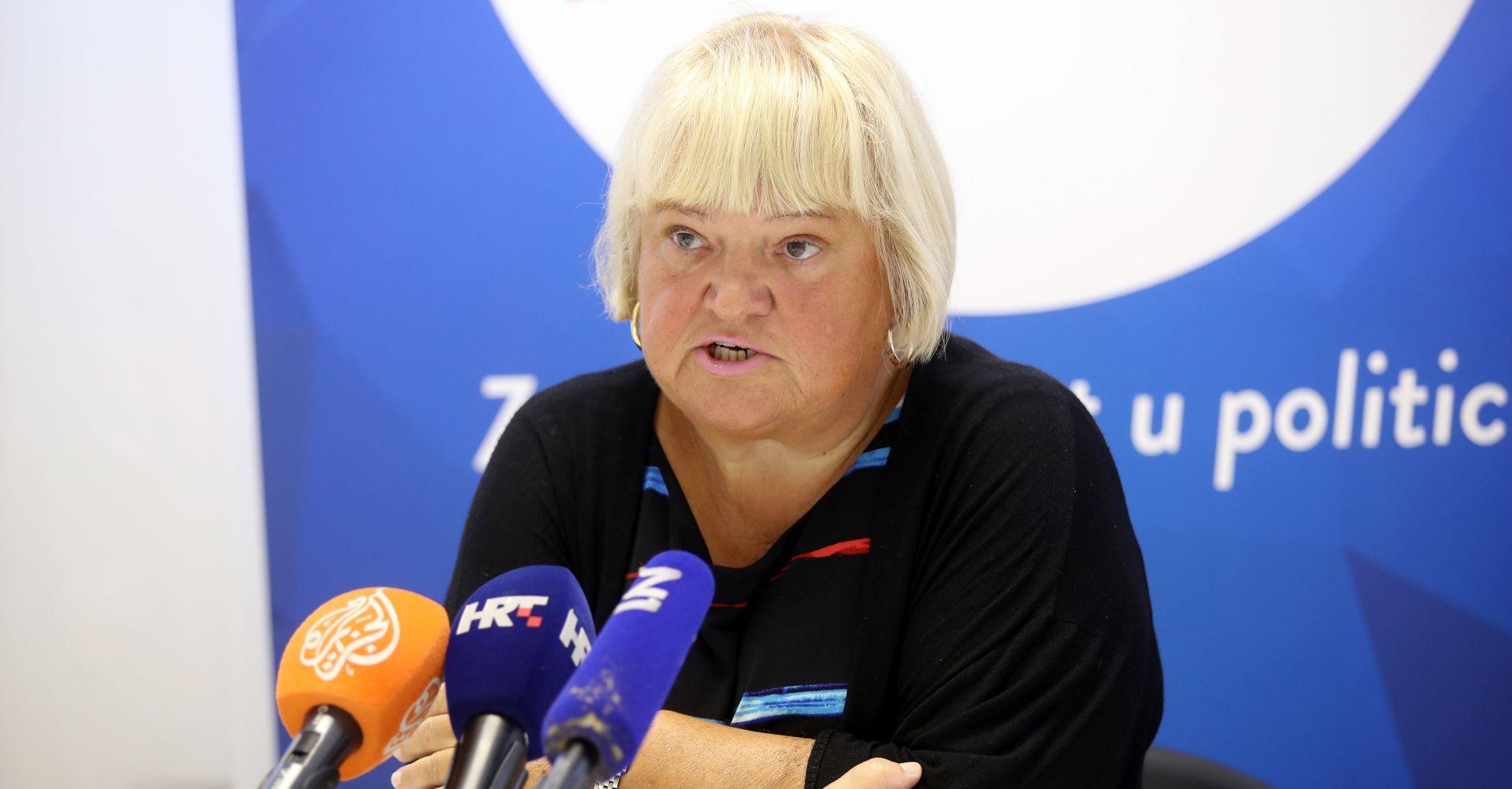 """MRAK """"Bit će izbora ako Plenković krene pospremati HDZ"""""""