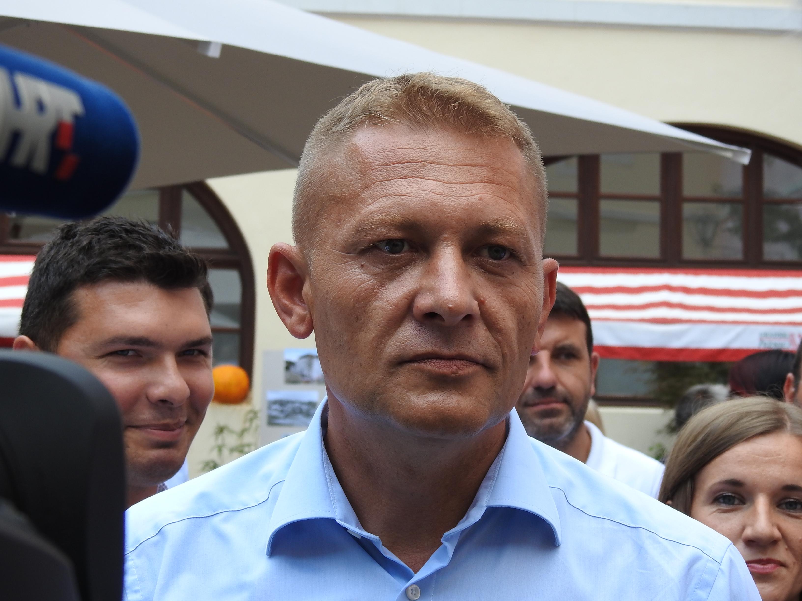 BELJAK 'Plenkoviću, ako je lex Agrokor tako dobar, primjeni ga na Uljanik'