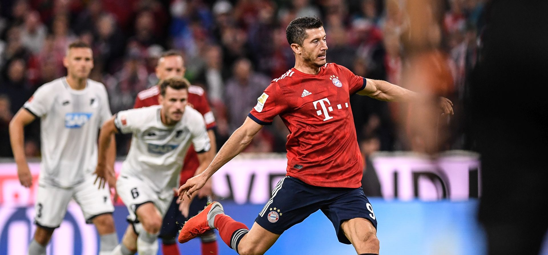 BUNDESLIGA Prvi bodovi za Bayern, VAR im poništio dva gola