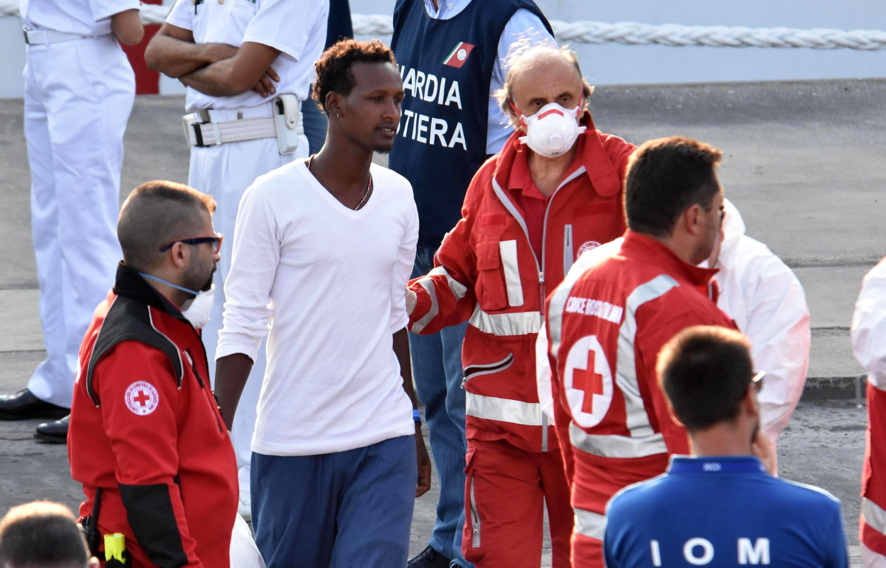 Europa Italiju prozvala zbog manjka solidarnosti za migrante