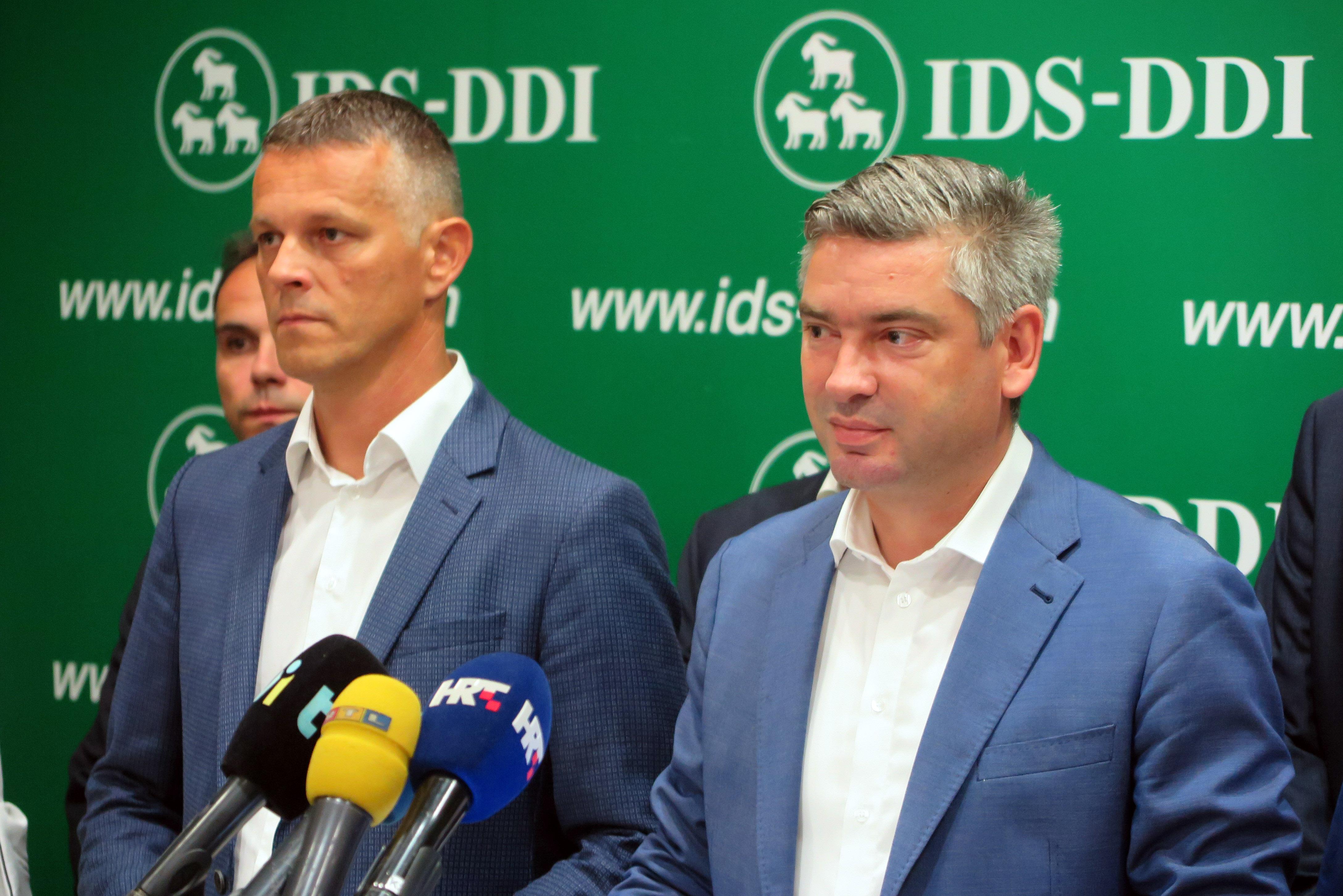 MILETIĆ 'Hrvatska brodogradnja ovisi isključivo o Vladi'