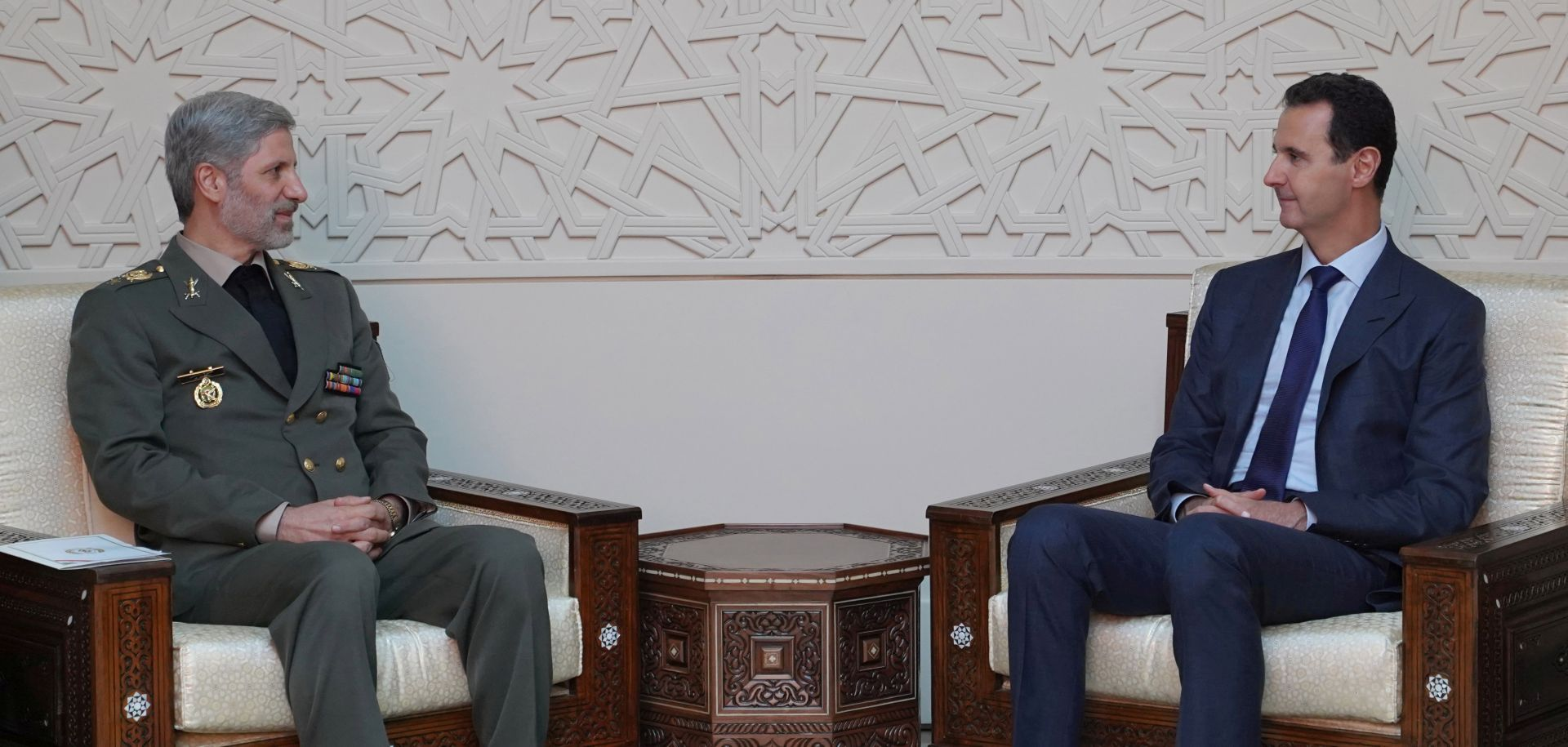Iran potpisao sporazum o svojoj ulozi u Siriji nakon rata