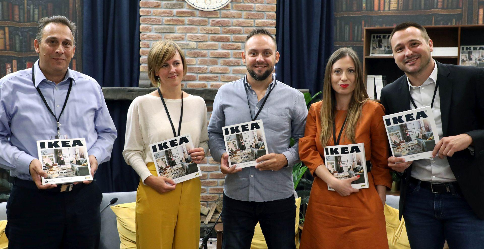 Ikea obilježava 75 godina poslovanja