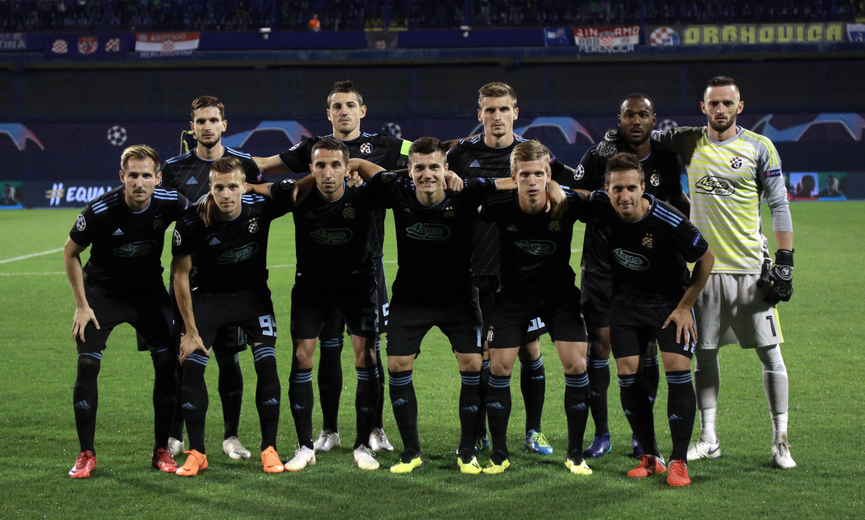 Dinamo otvara protiv Fenerbahcea u Zagrebu