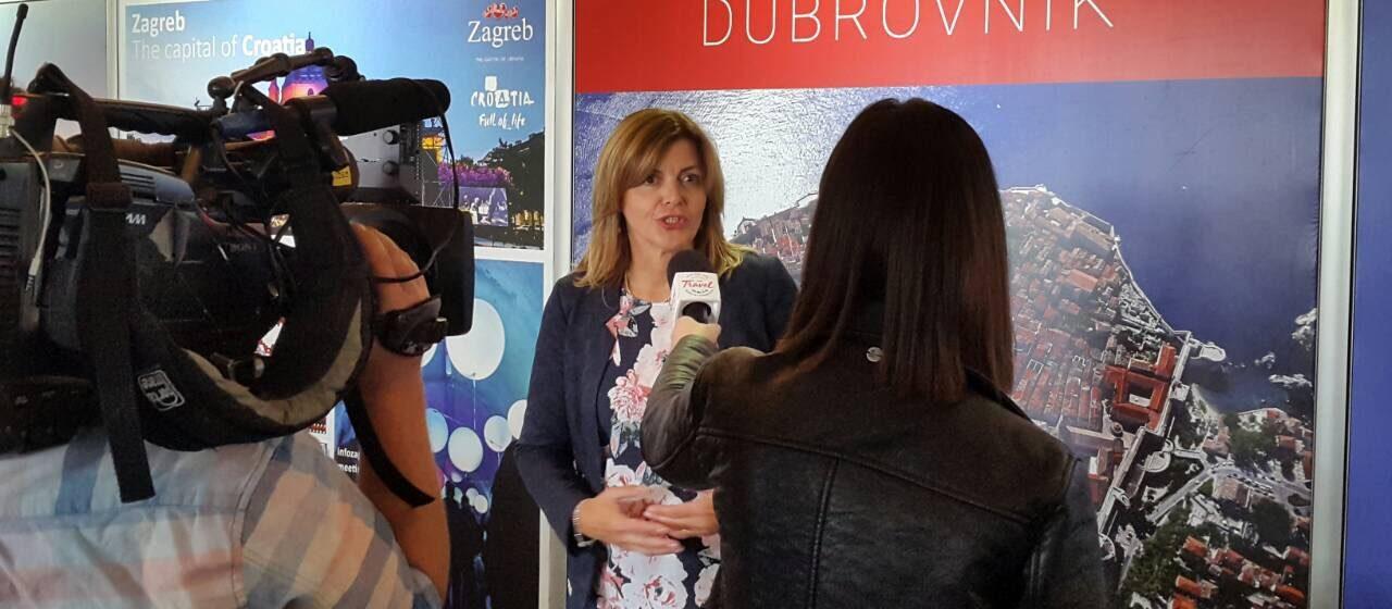 TZ grada Dubrovnika sudjelovala na sajmu The Travel Industry Expo