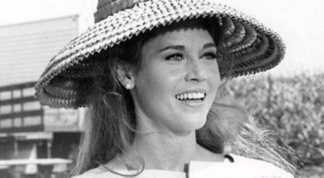 VIDEO: Jane Fonda nakratko zaustavila Jimmya Kimmela