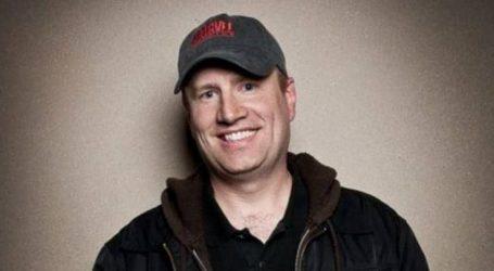 VIDEO: Kevin Feige otvoren za suradnju s platformom Disney+