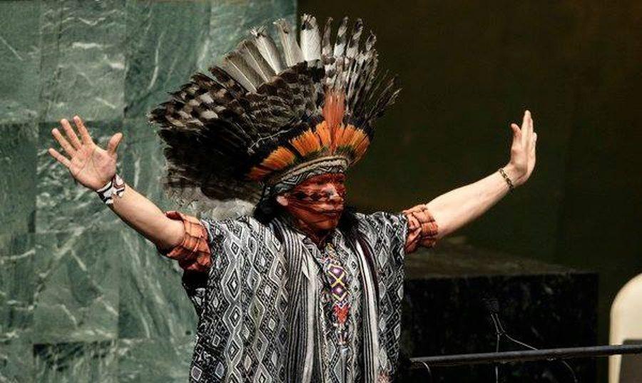 VIDEO: Obilježen Međunarodni dan starosjedilačkih naroda