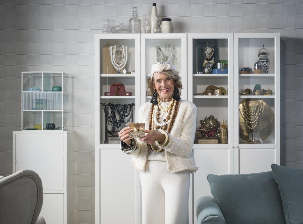 IKEA SAMMANHANG kolekcija osmišljena za strastvene kolekcionare