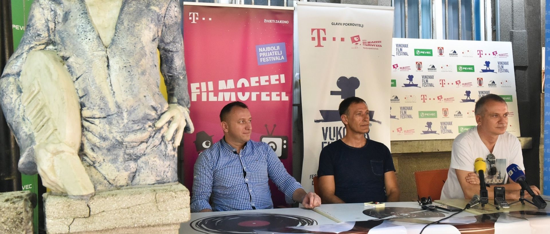 Proglašen pobjednik 12. Vukovar film festivala