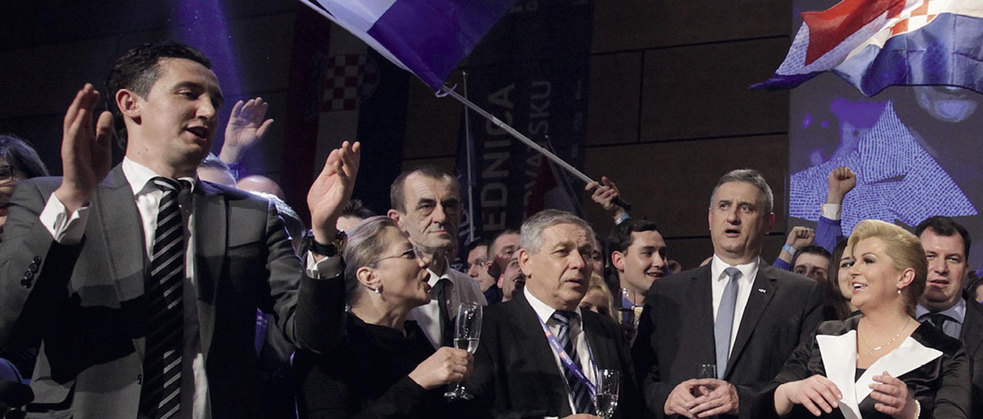 'MA KAKVI TROLOVI, Mamićevi ljudi prali novac u kampanjama HDZ-a'