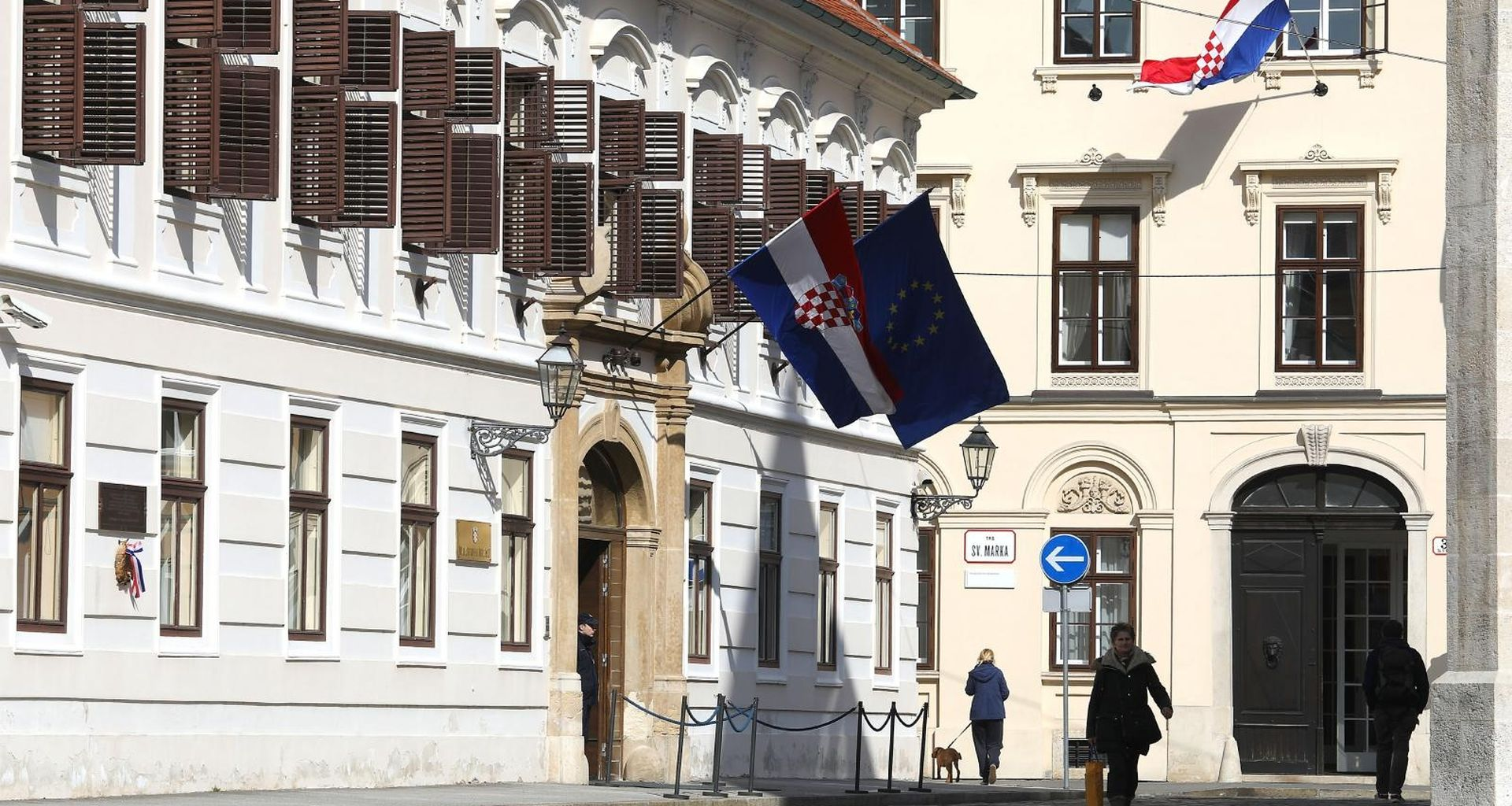 Plenković i Van der Bellen o migracijama i zaštiti granica