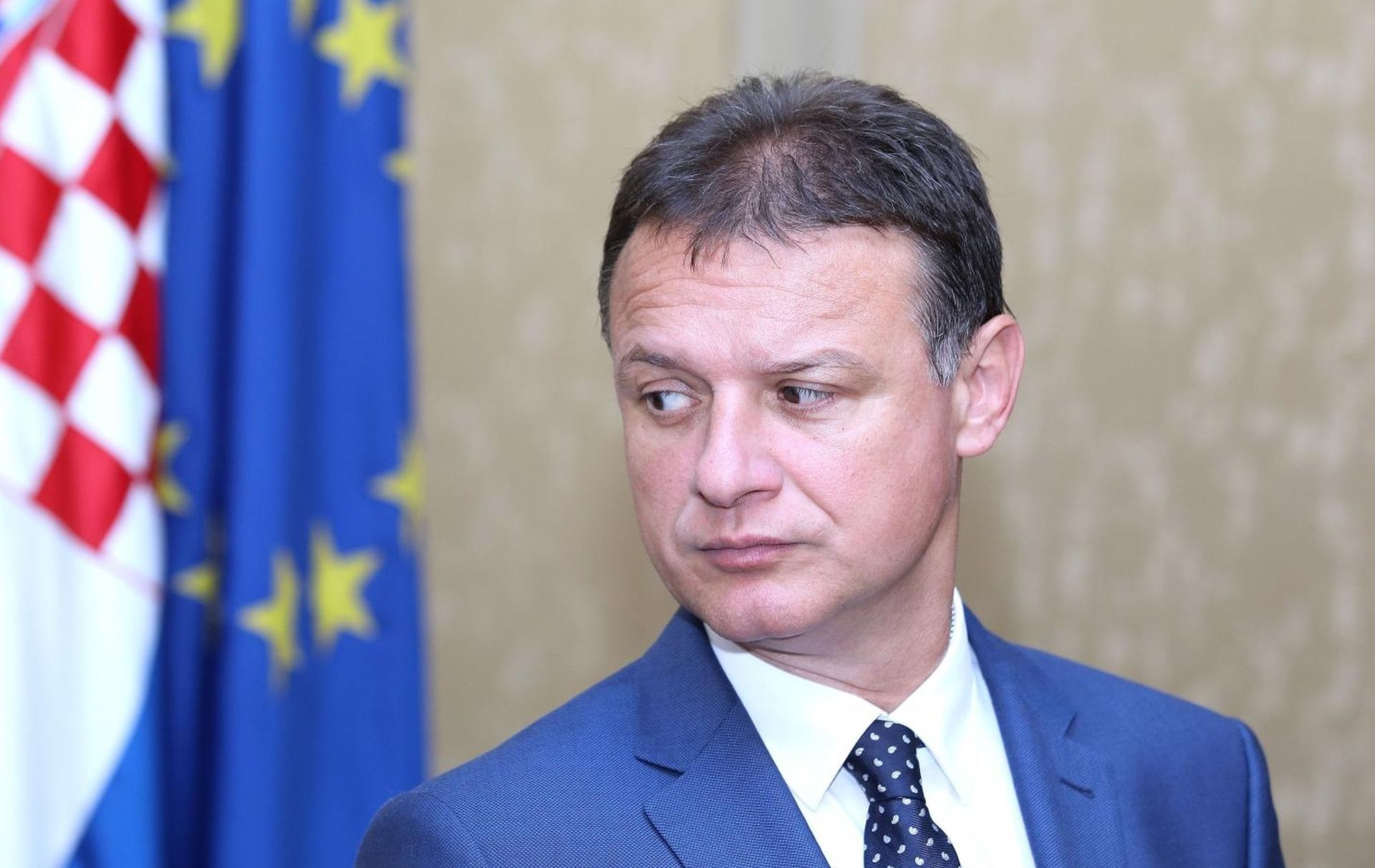 """JANDROKOVIĆ """"Danas nema sastanka s Milinovićem"""""""
