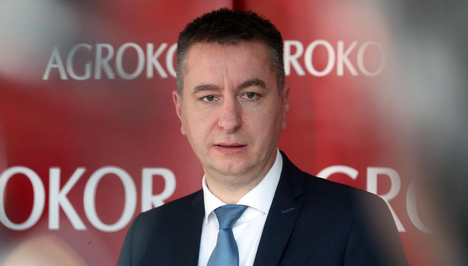 AGROKOR Peruško predlaže smjene Mislava Galića i Dražena Kocijana