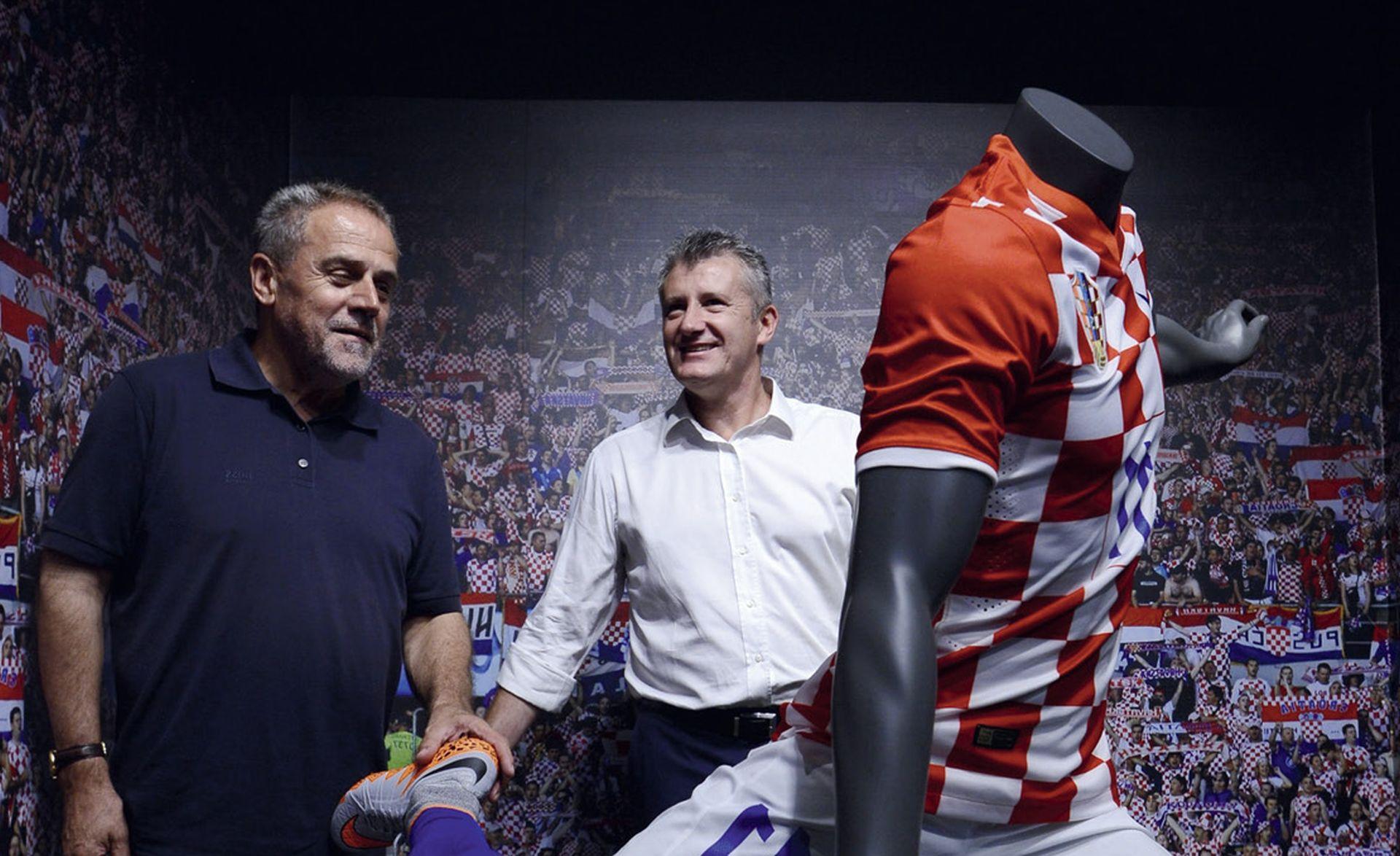 Bandić i Šuker tajno dogovorili 'operaciju nacionalni stadion'