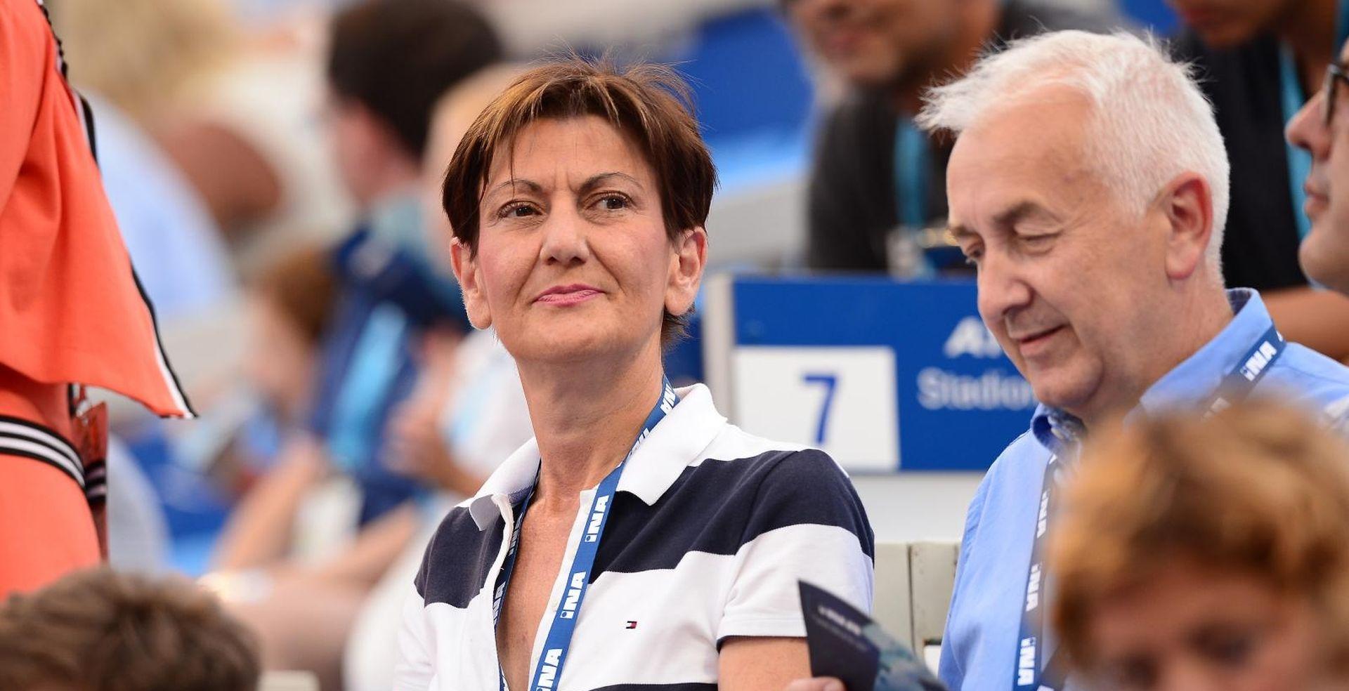 """Bivši šef Hanfe: """"Dalić je tražila da joj spasimo muža zbog Ine"""""""