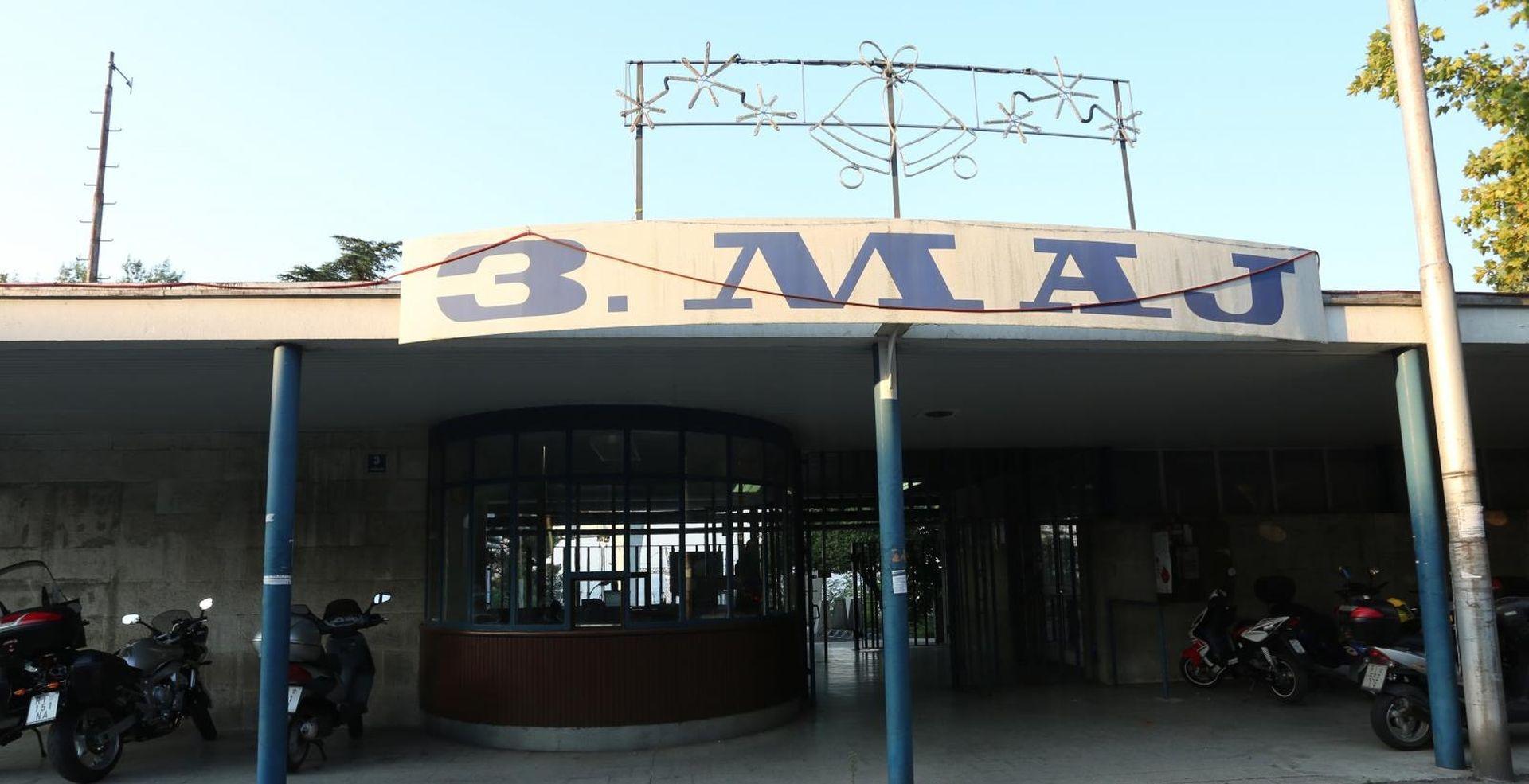 Ogorčeni radnici ušli u prostorije uprave 3. maja, zatražili ostavku direktora