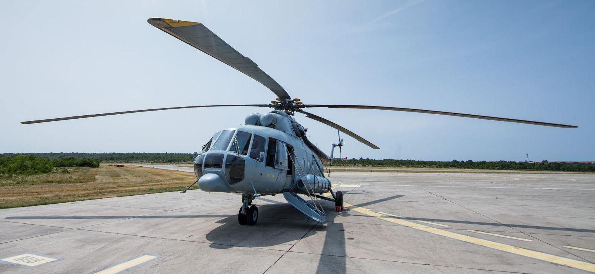 Proteklog tjedna helikopterima HRZ-a prevezeno 29 pacijenata